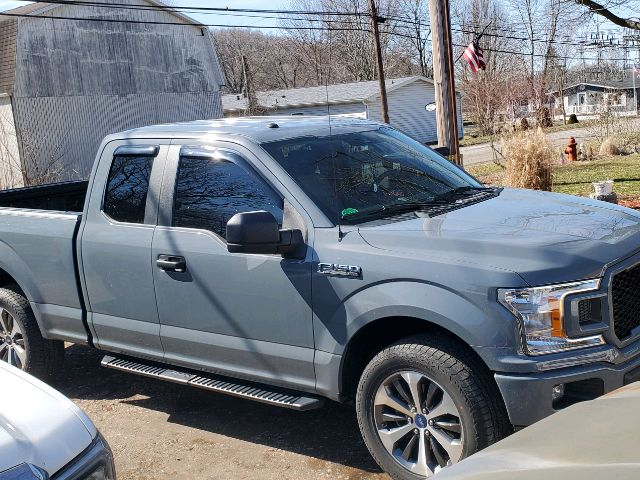 2019 Ford F-150 - photo 0