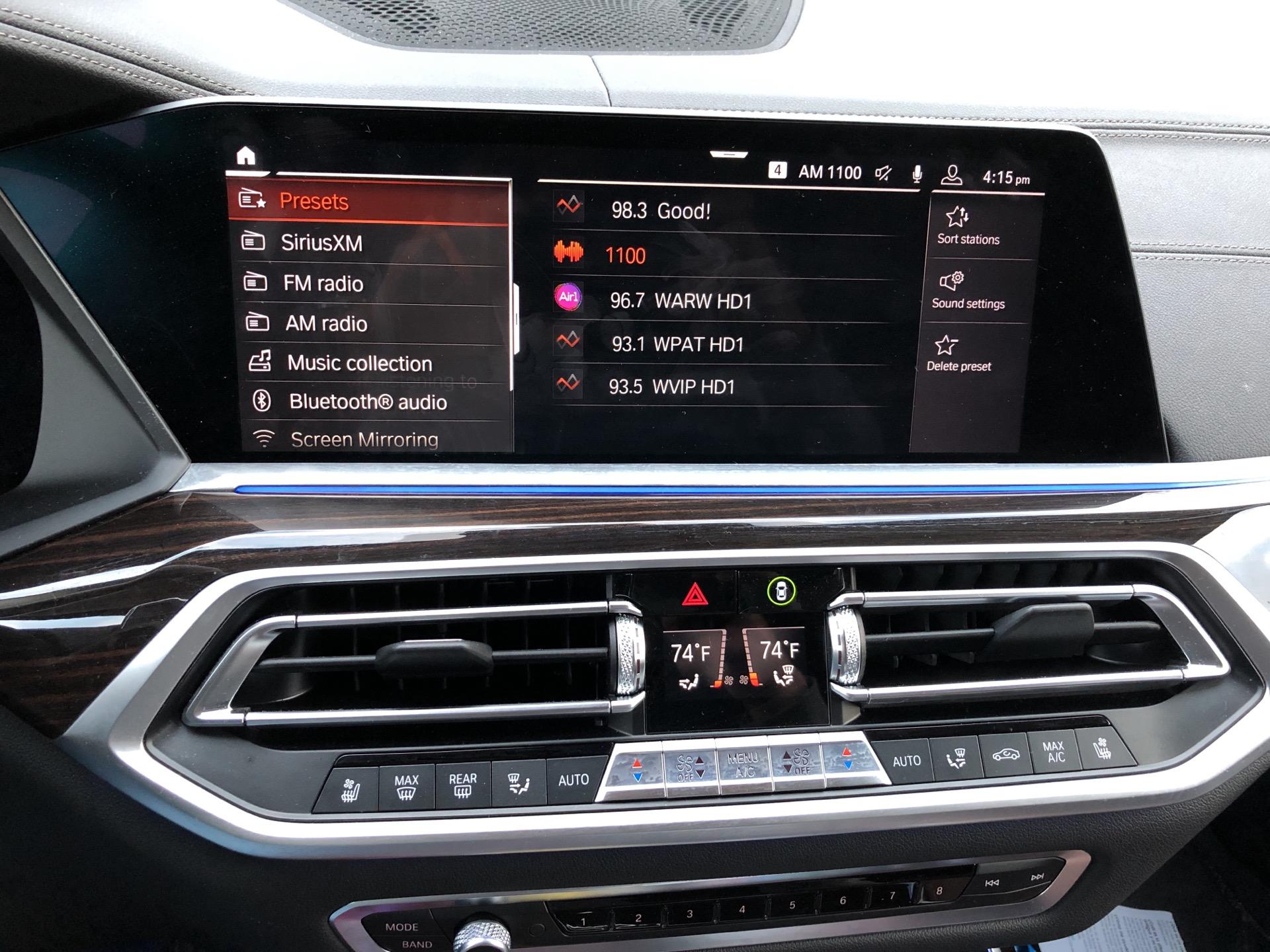 2019 BMW X7 - photo 2