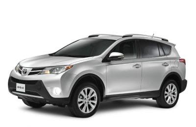 2018 Toyota RAV4 - photo 0