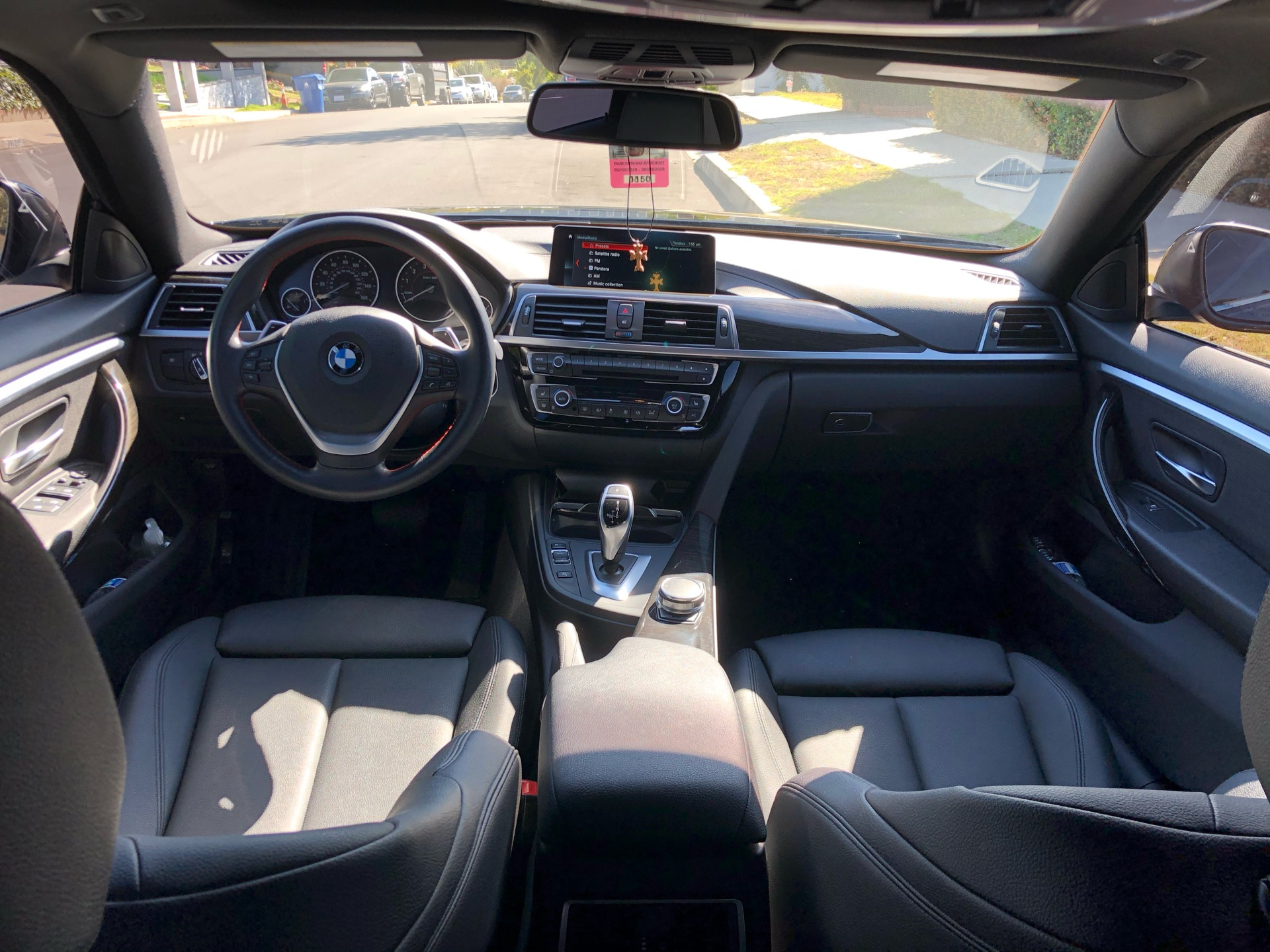 2019 BMW 4 Series - photo 1