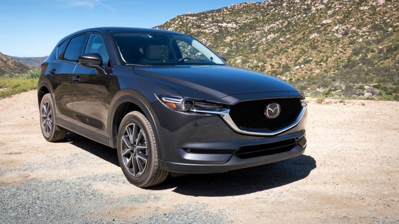 2019 Mazda CX-5 - photo 0