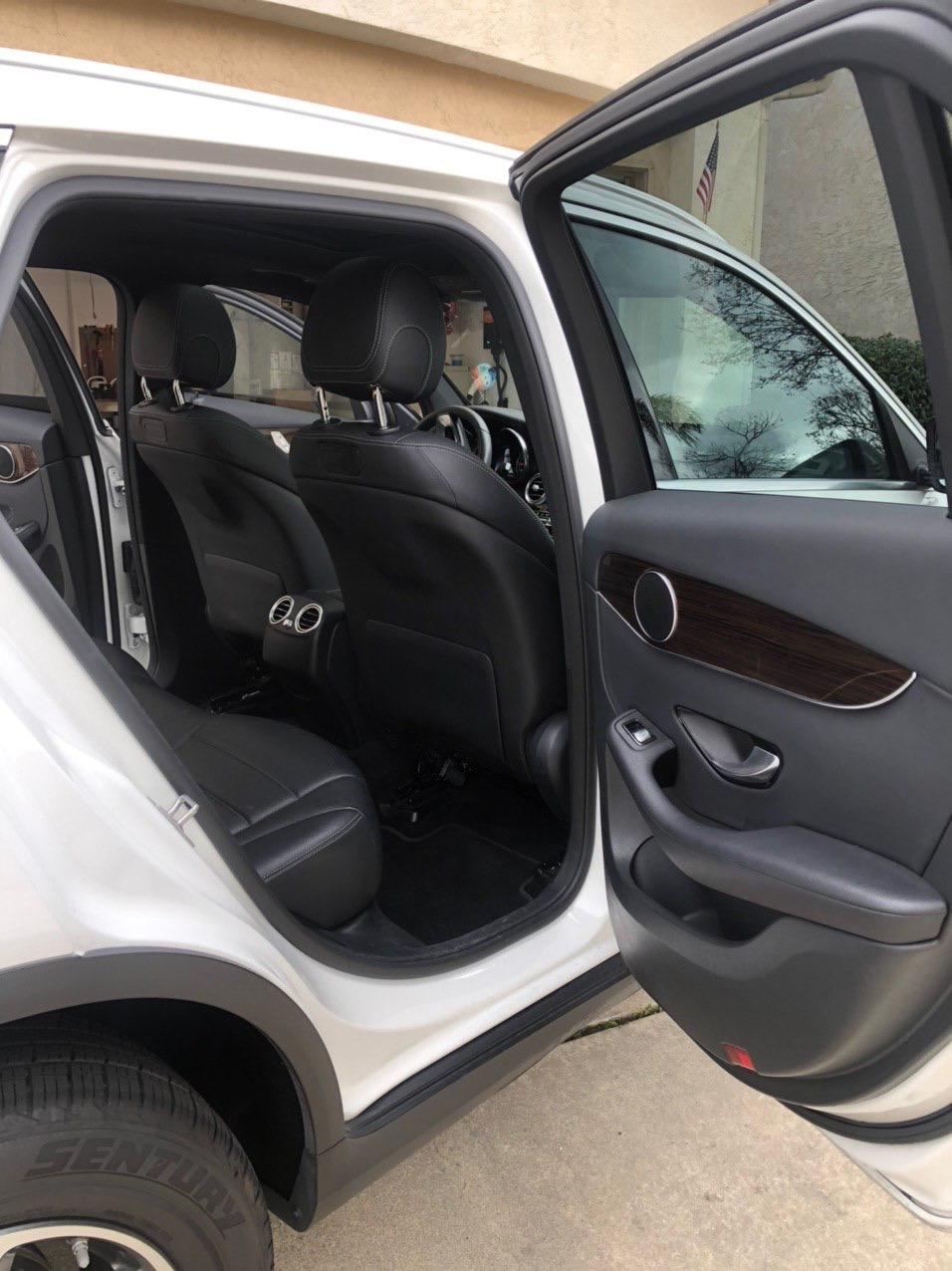 2018 Mercedes-Benz GLC - photo 7