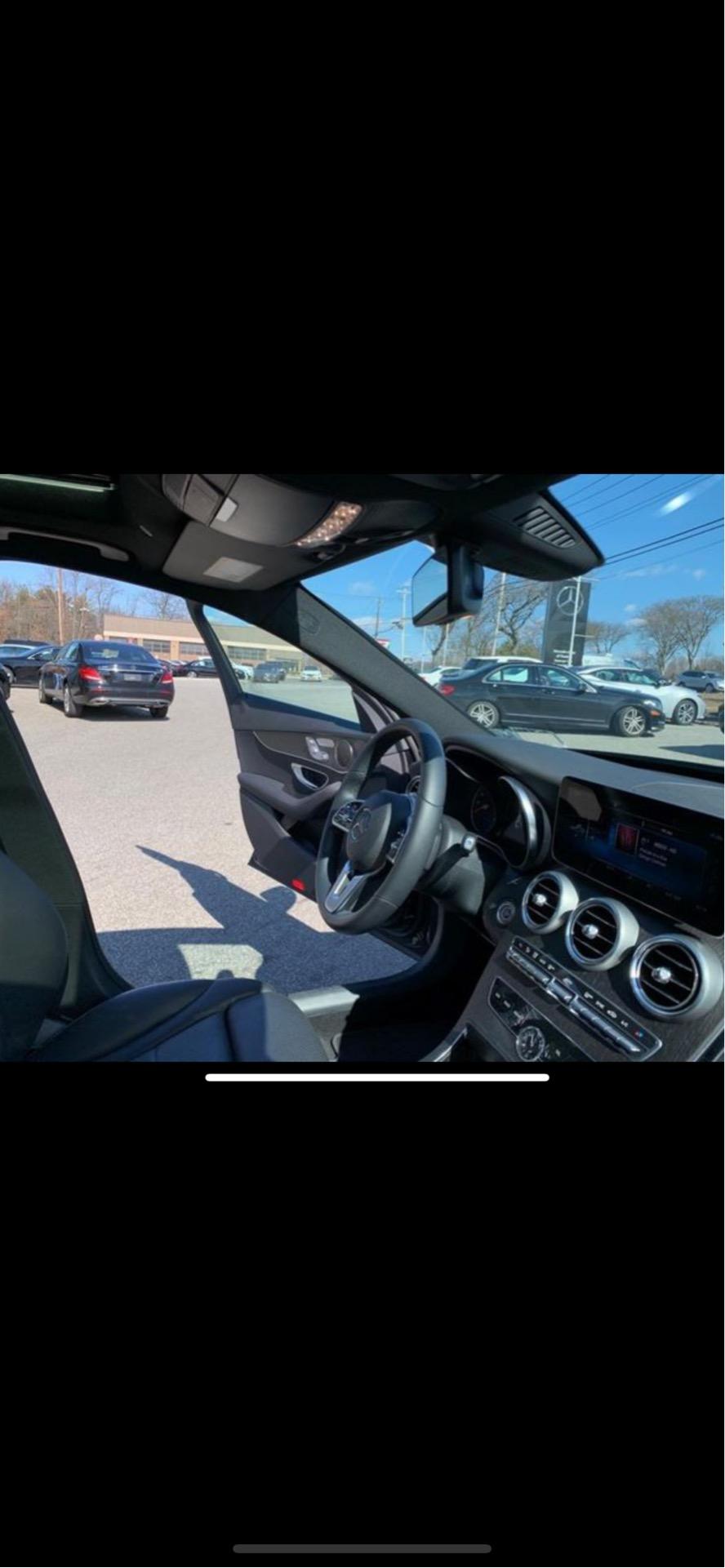 2020 Mercedes-Benz C-Class - photo 6