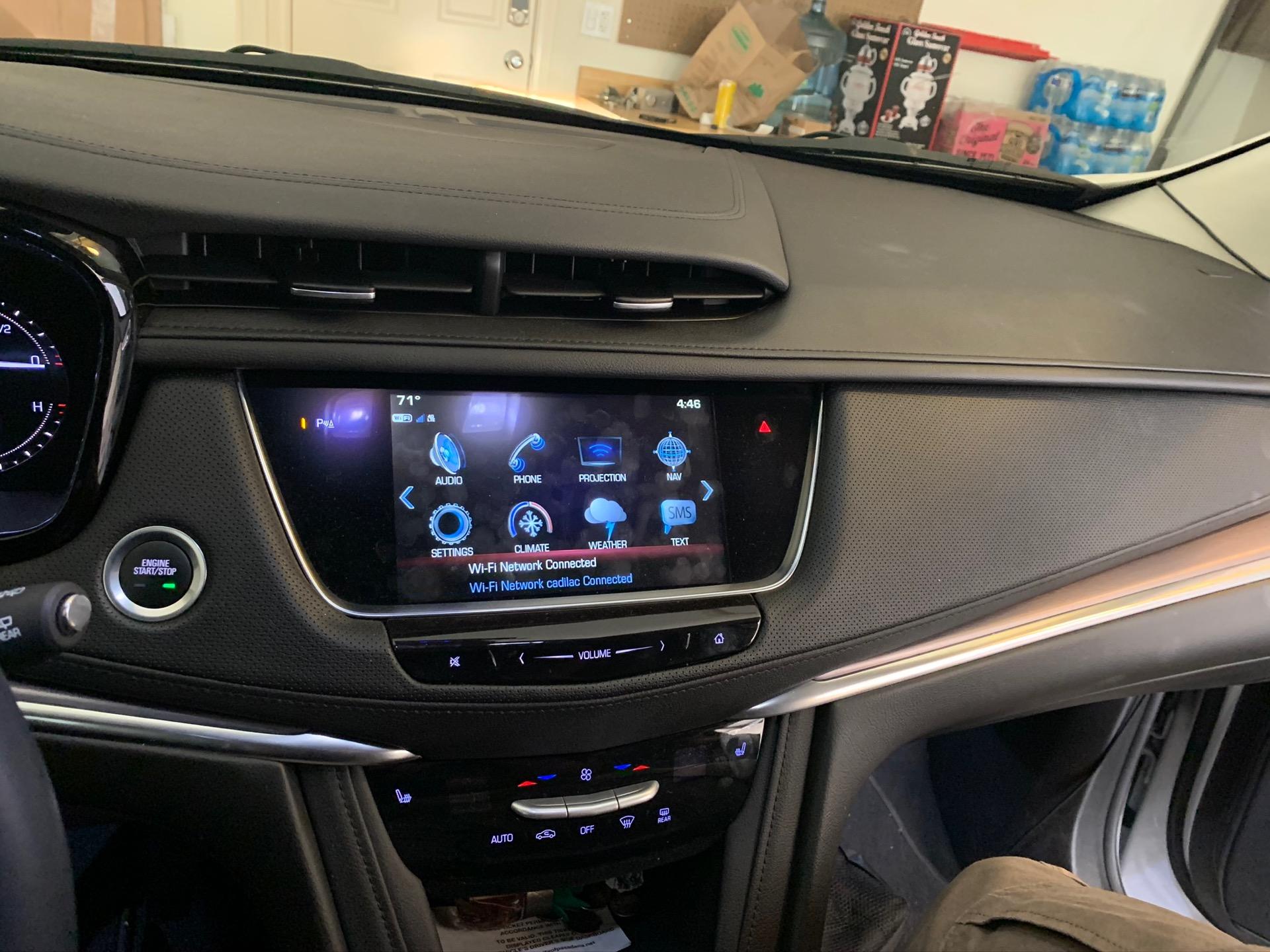 2018 Cadillac XT5 - photo 5