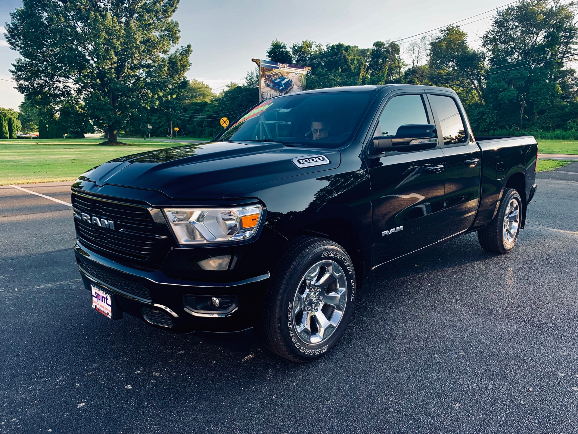 2019 Ram Ram Pickup 1500 - photo 0
