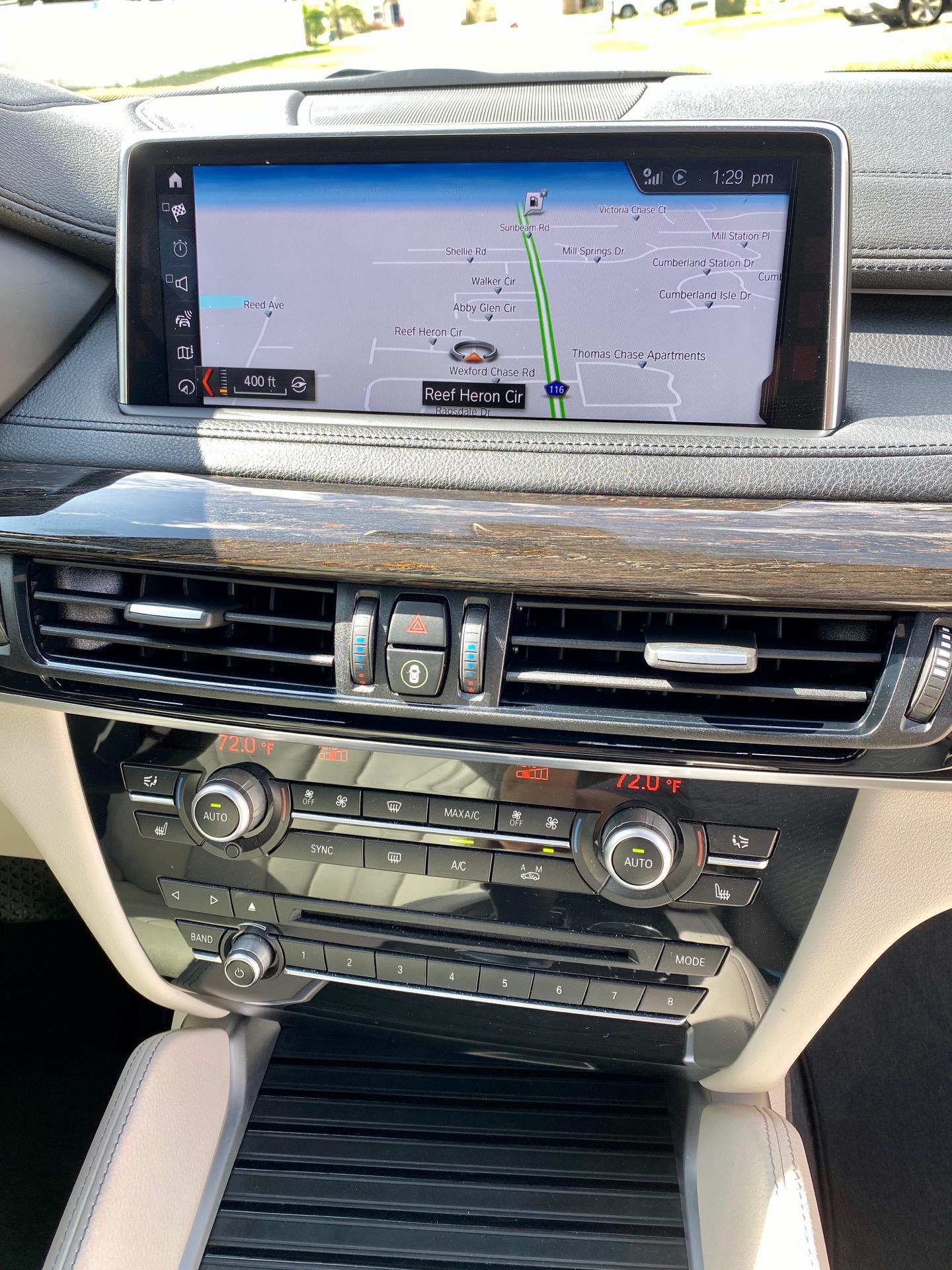 2019 BMW X6 - photo 5