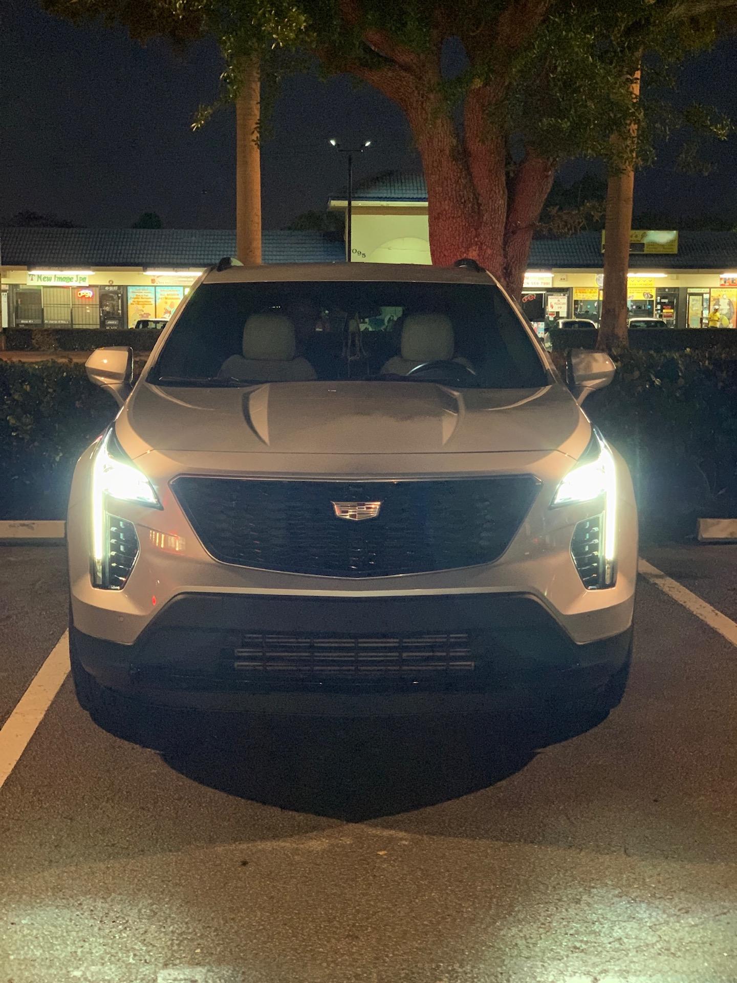 2019 Cadillac XT4 - photo 0