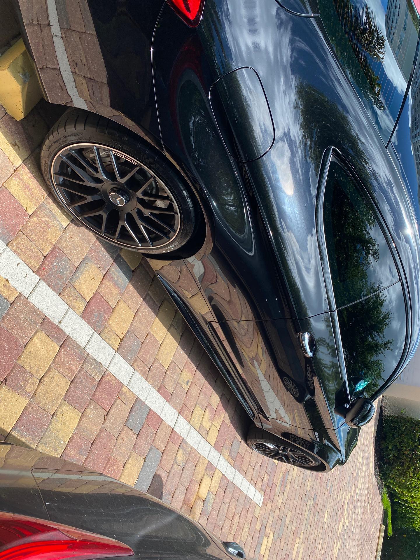 2019 Mercedes-Benz C-Class - photo 4