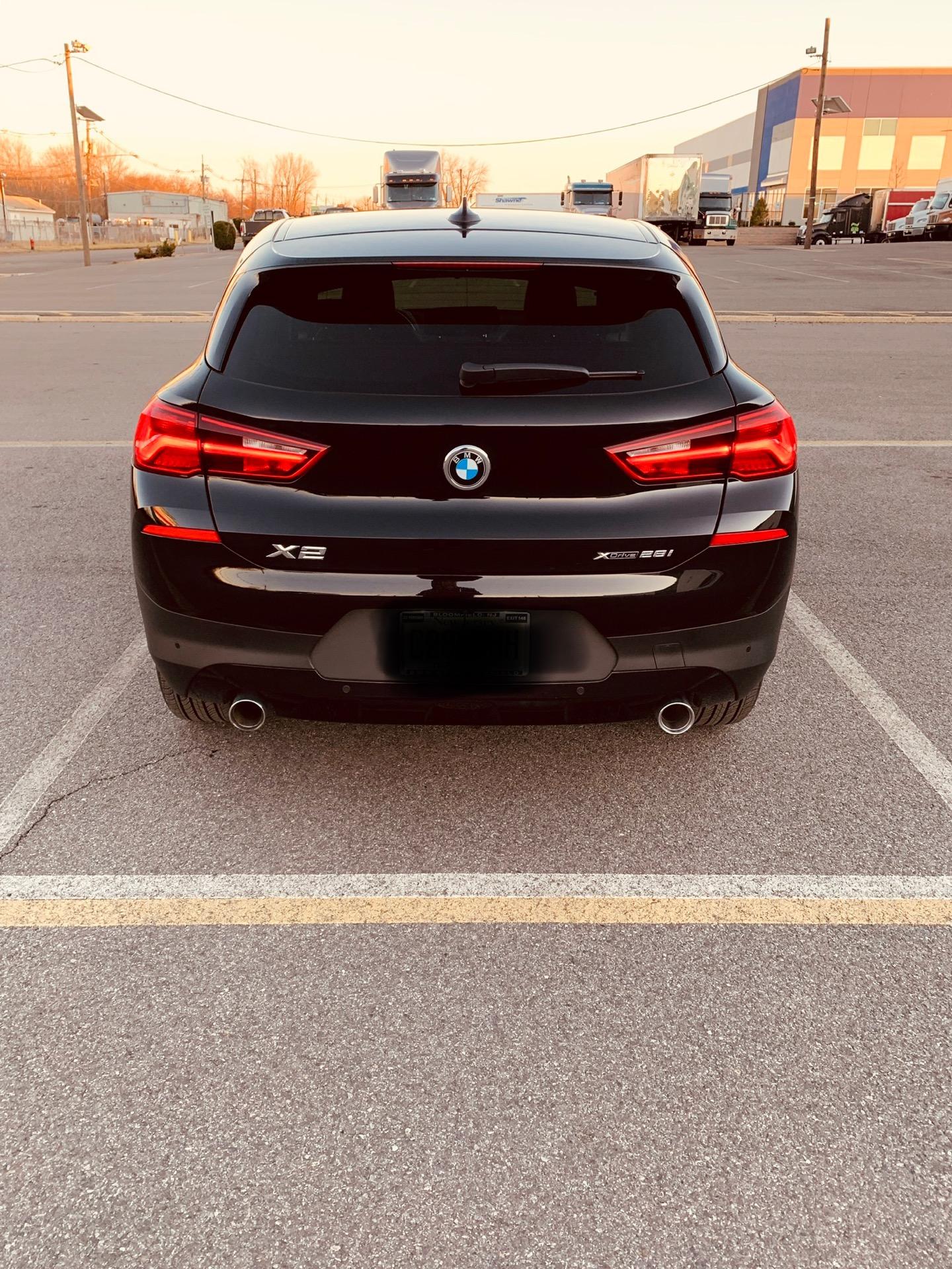 2018 BMW X2 - photo 3