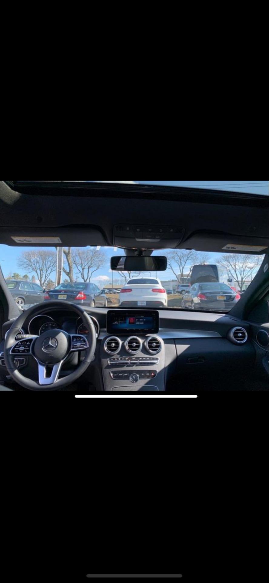 2020 Mercedes-Benz C-Class - photo 7
