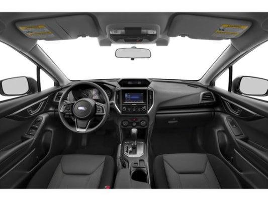 2019 Subaru Impreza - photo 2