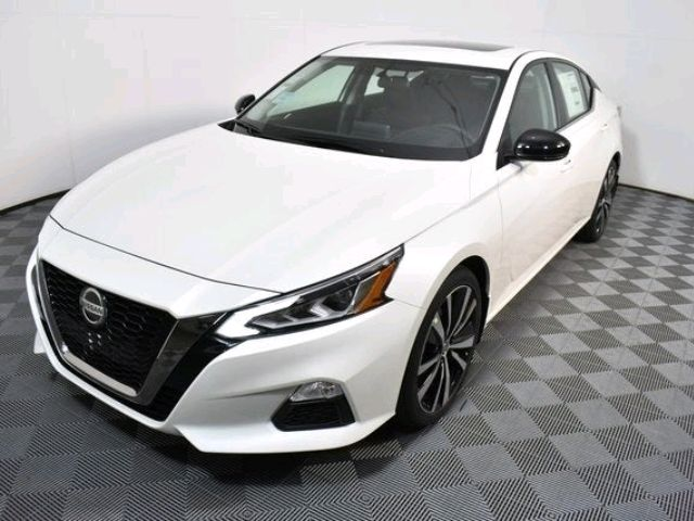 2019 Nissan Altima - photo 0