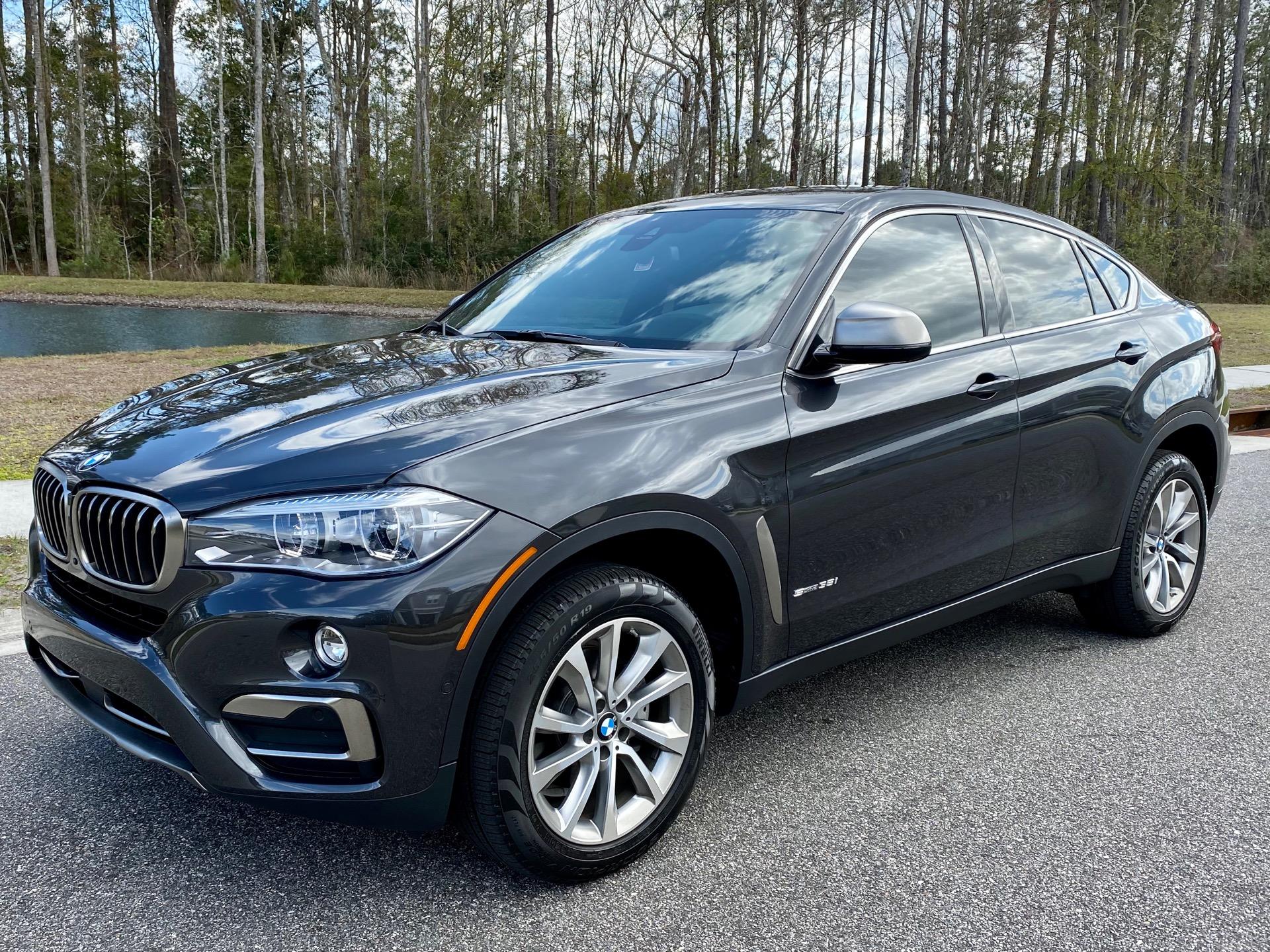 2019 BMW X6 - photo 0