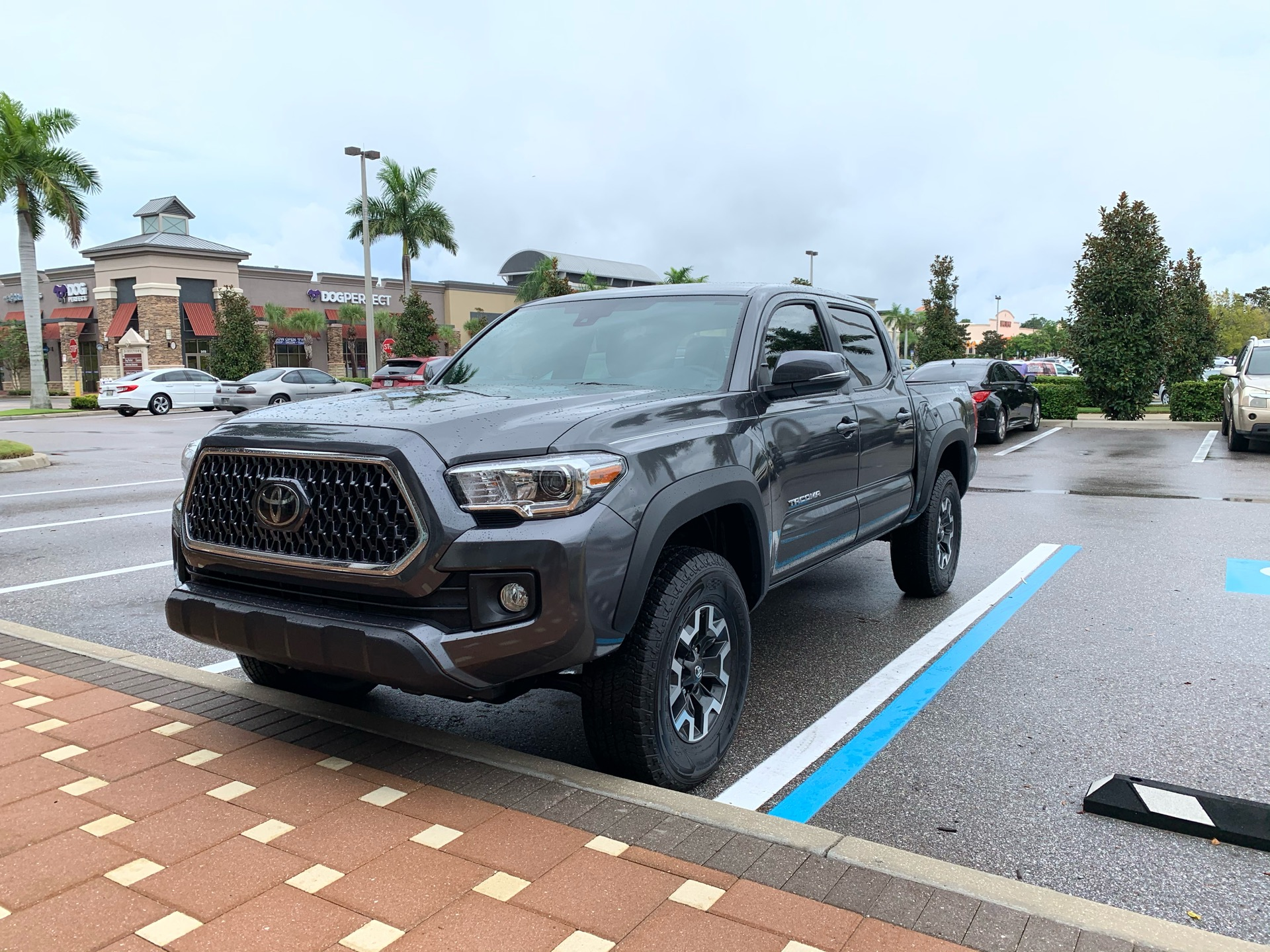 2019 Toyota Tacoma - photo 0