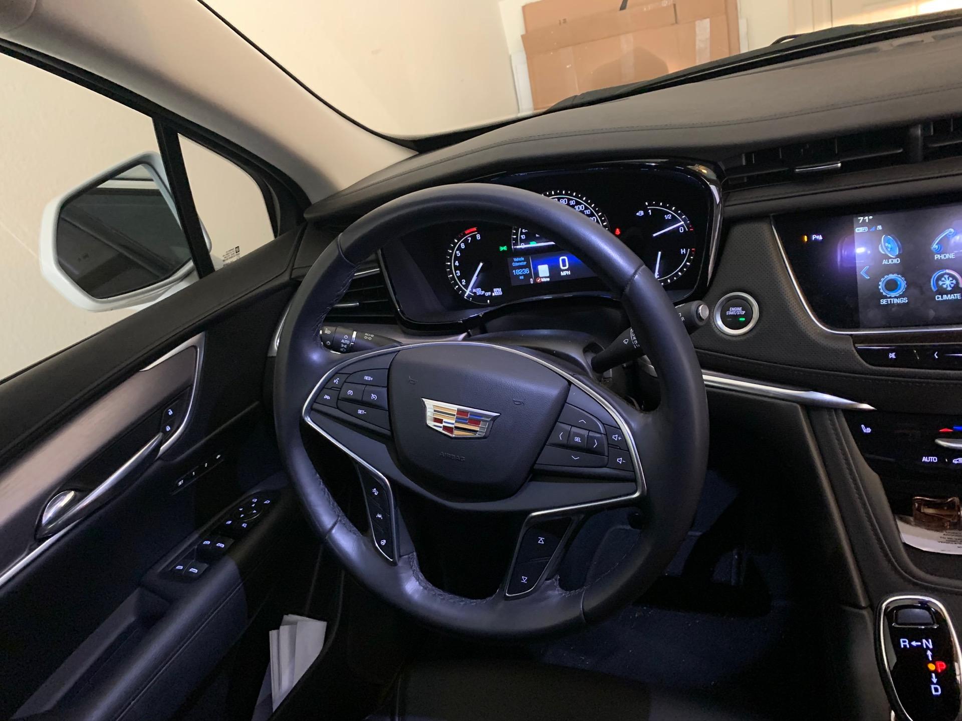 2018 Cadillac XT5 - photo 6