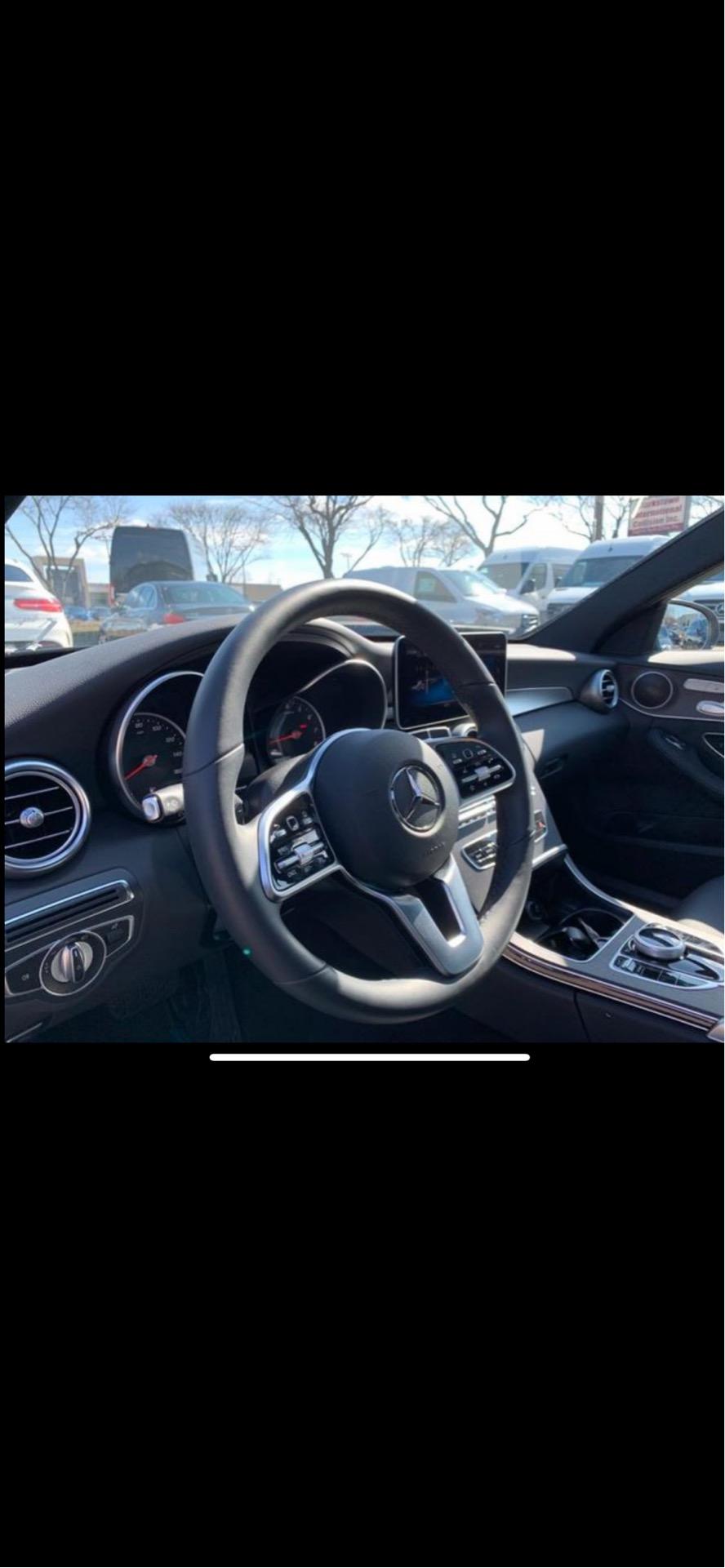 2020 Mercedes-Benz C-Class - photo 5