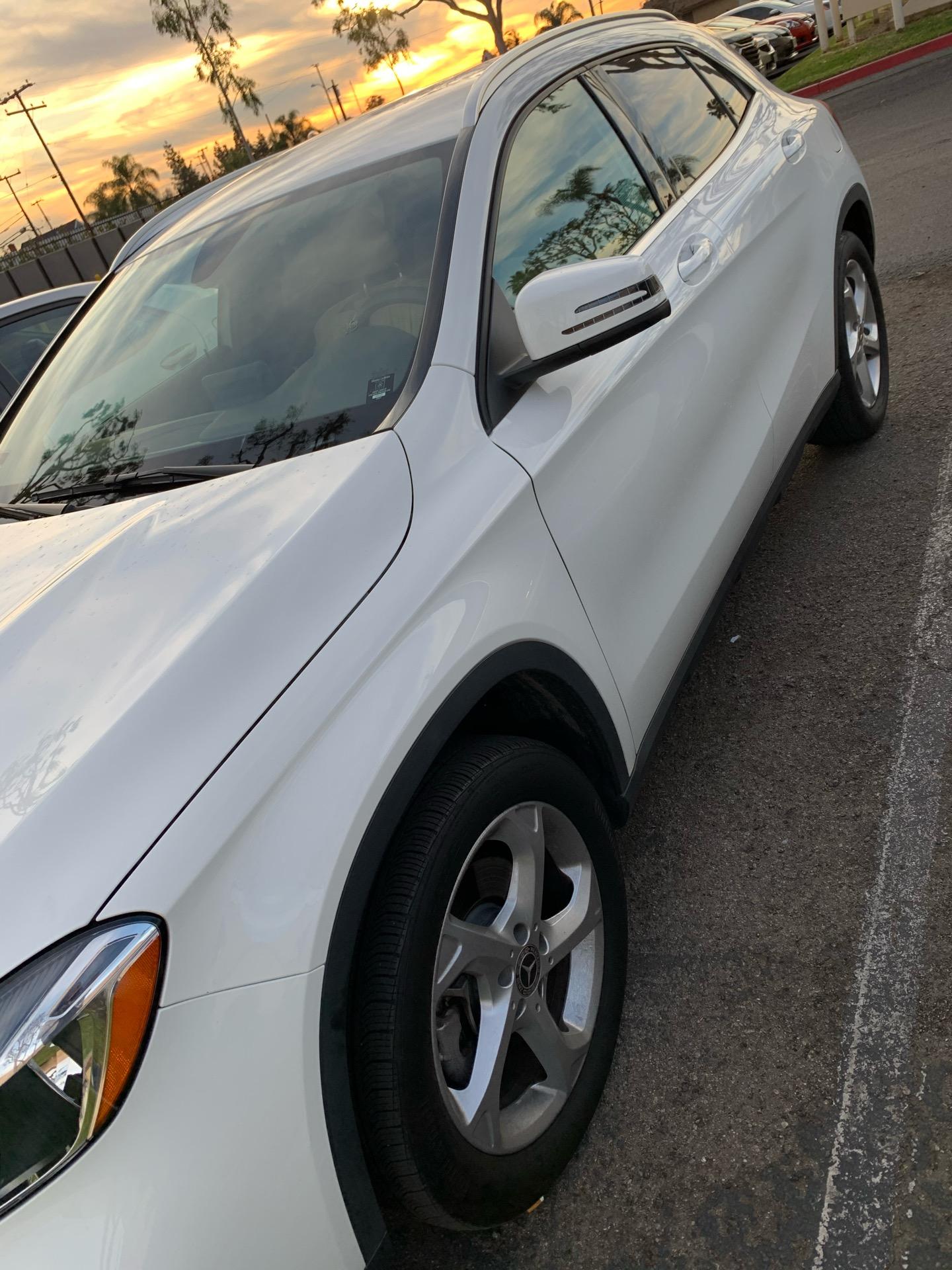 2019 Mercedes-Benz GLA - photo 1