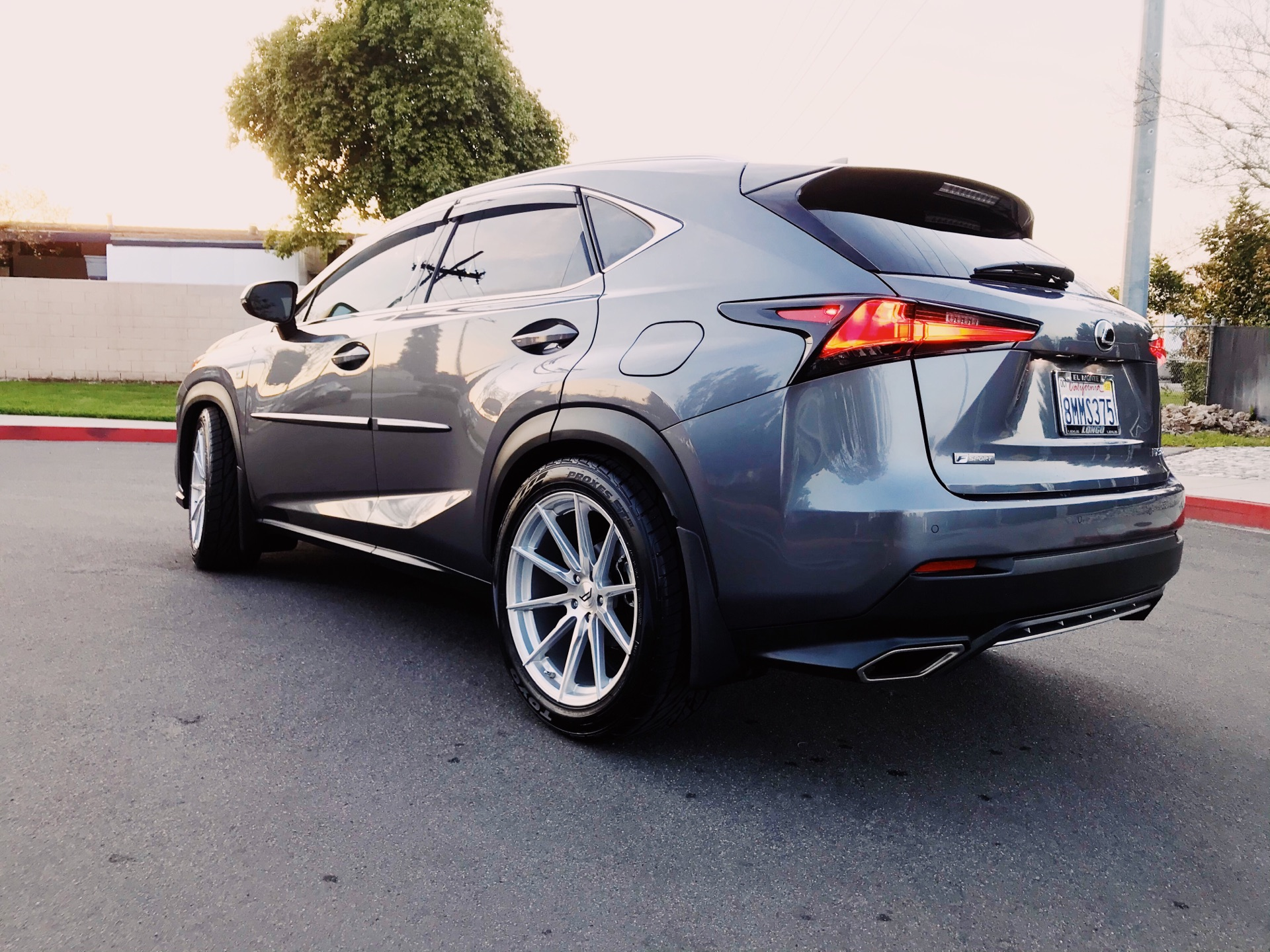 lexus nx 300 2020 lease deals in city of industry