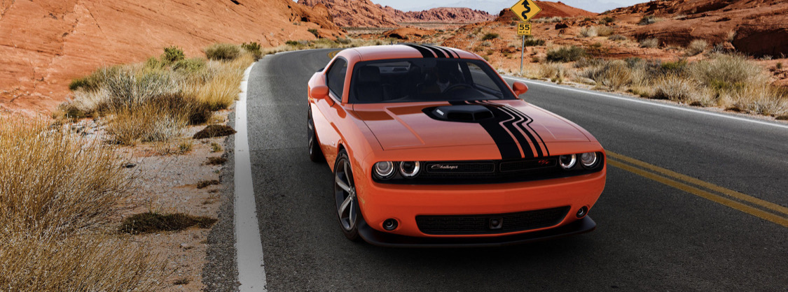 2019 Dodge Challenger - photo 1