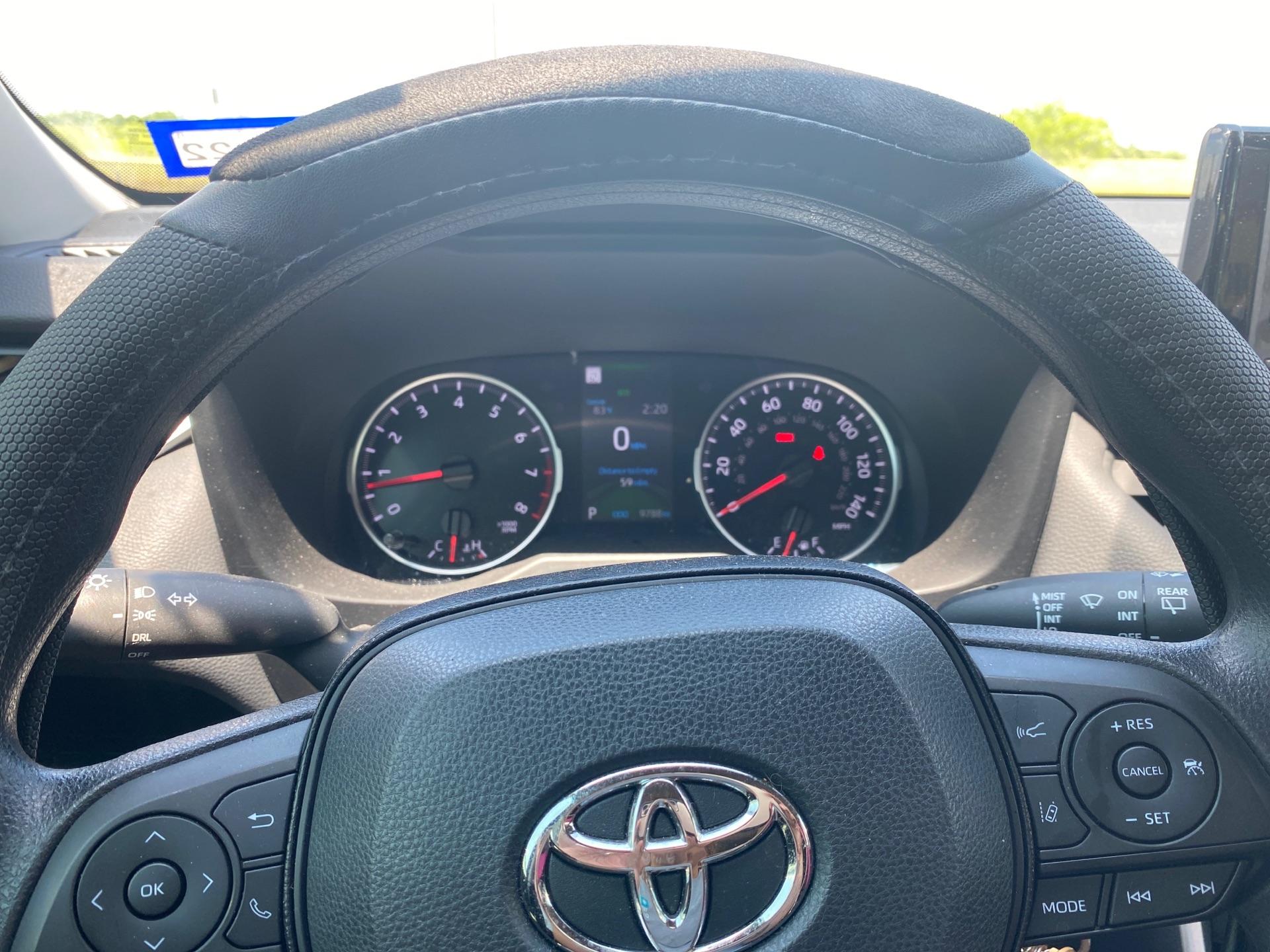 Toyota RAV4 - photo 0