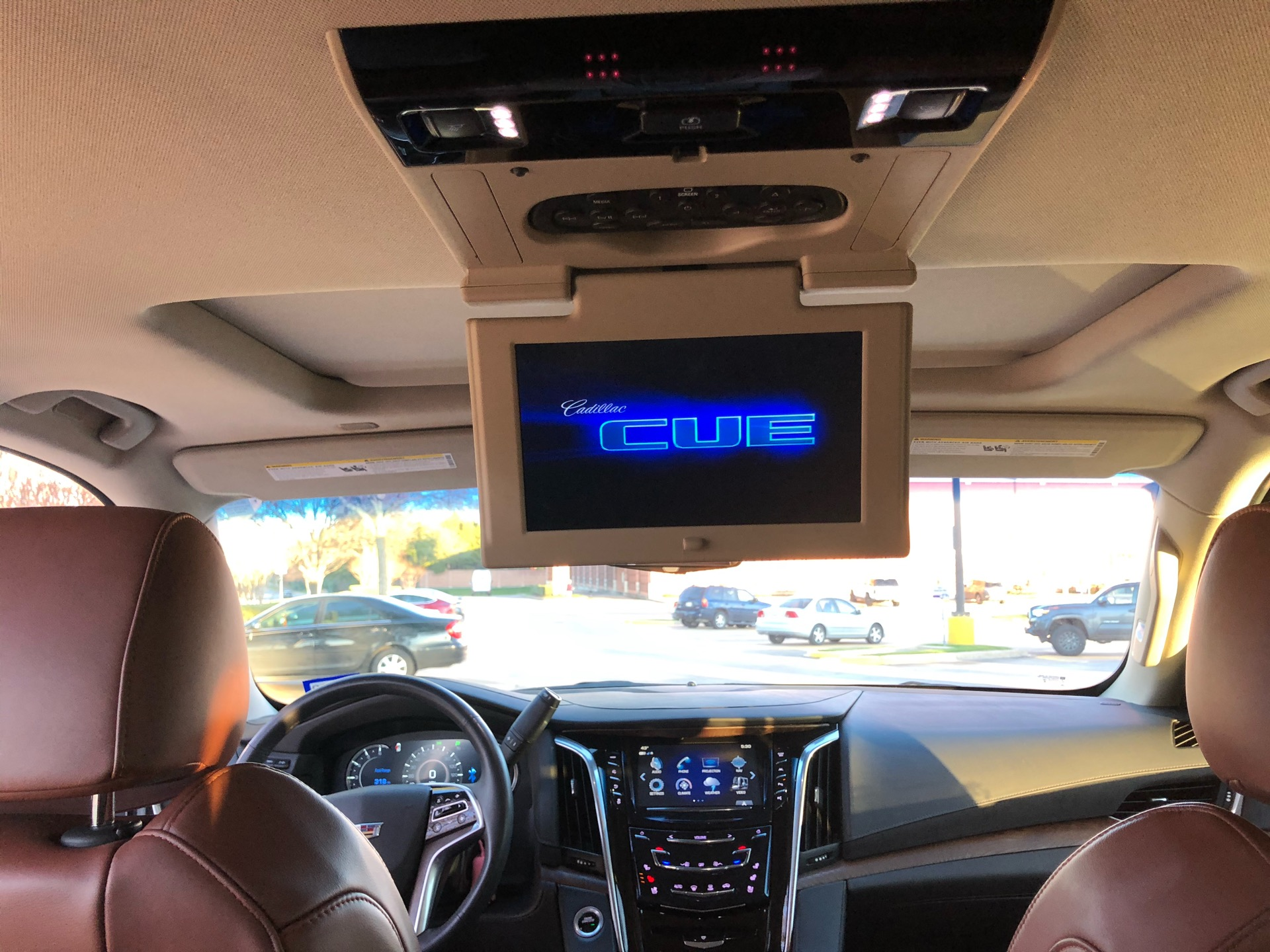 2018 Cadillac Escalade - photo 5