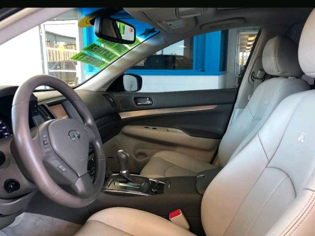 2013 Infiniti G37 Sedan - photo 2