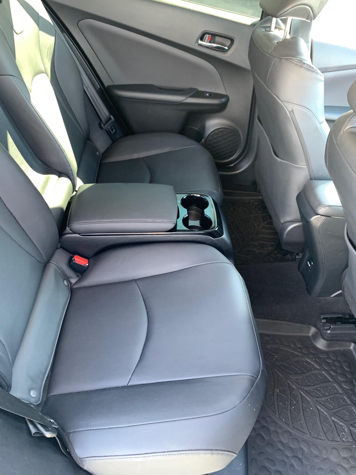 2018 Toyota Prius Prime - photo 4