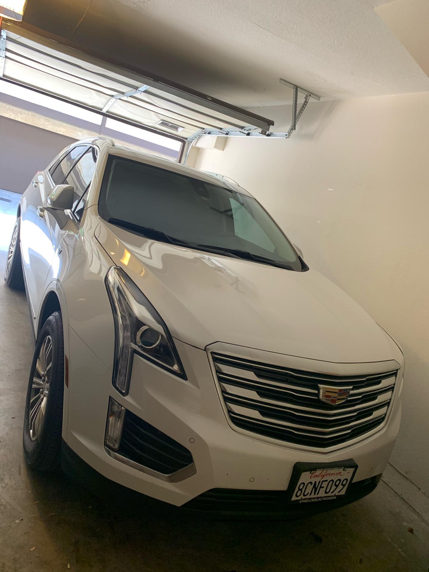 2018 Cadillac XT5 - photo 1