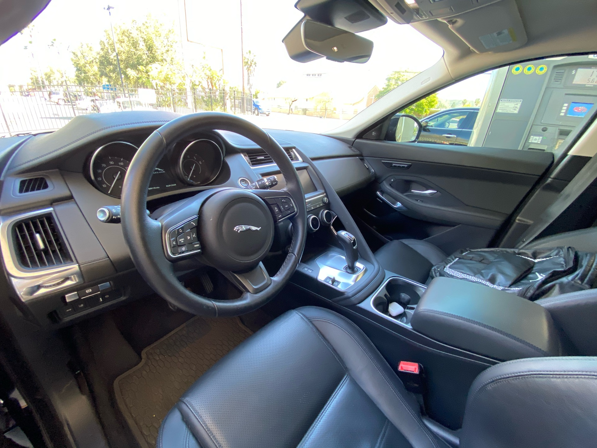 2019 Jaguar E-PACE - photo 6