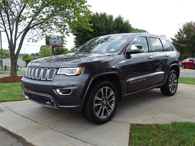 2017 Jeep Grand Cherokee - photo 2