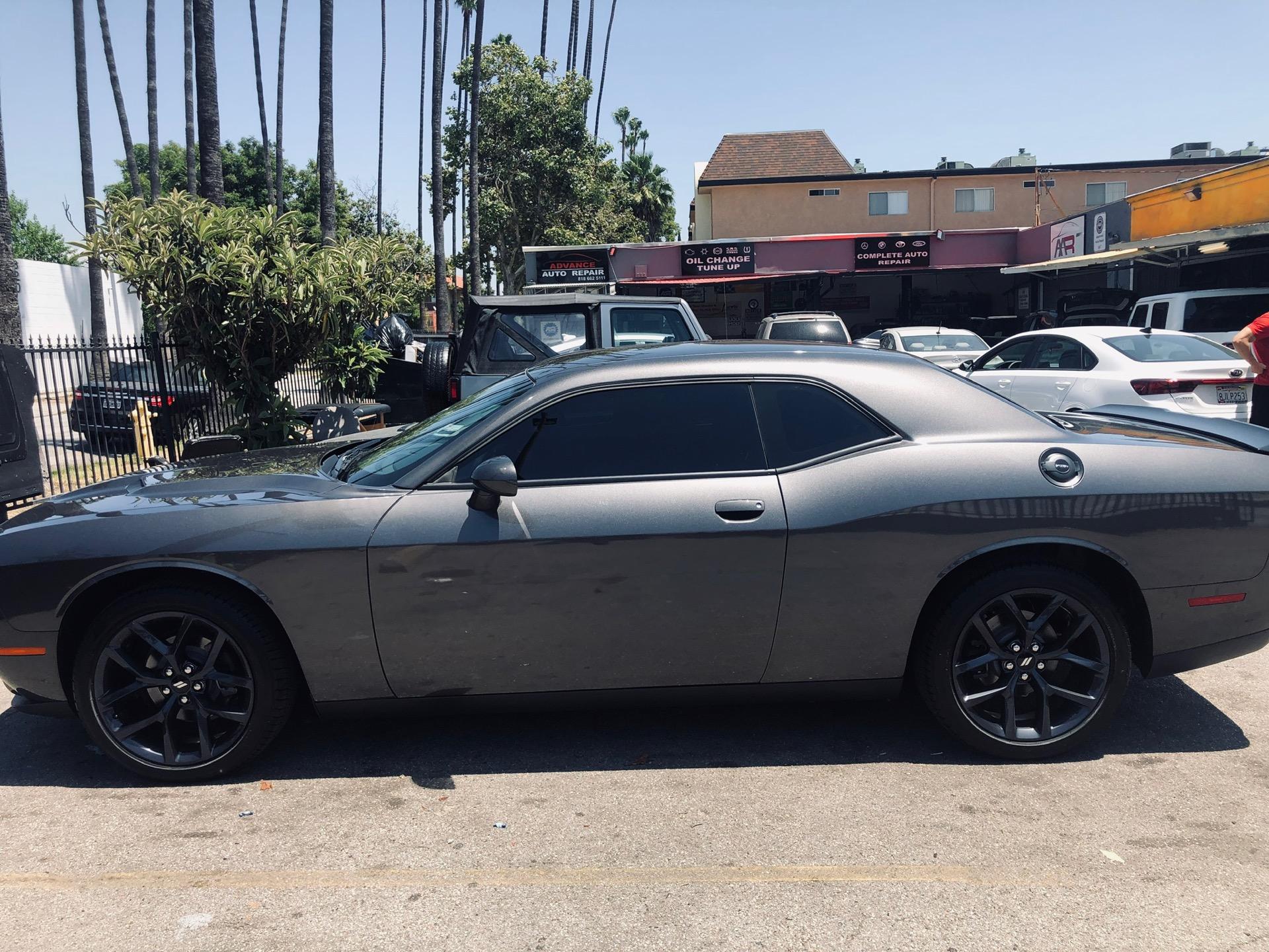 2019 Dodge Challenger - photo 0