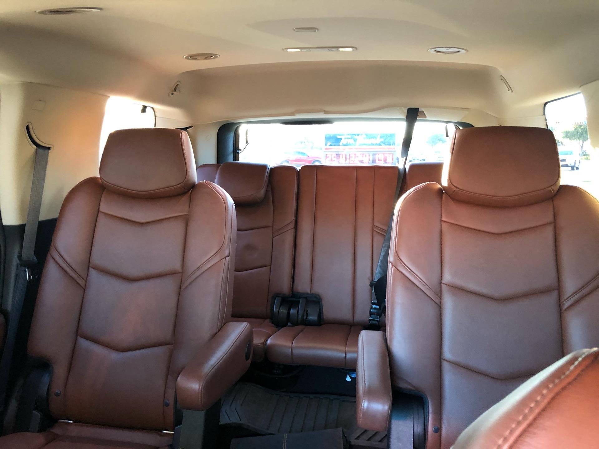 2018 Cadillac Escalade - photo 6