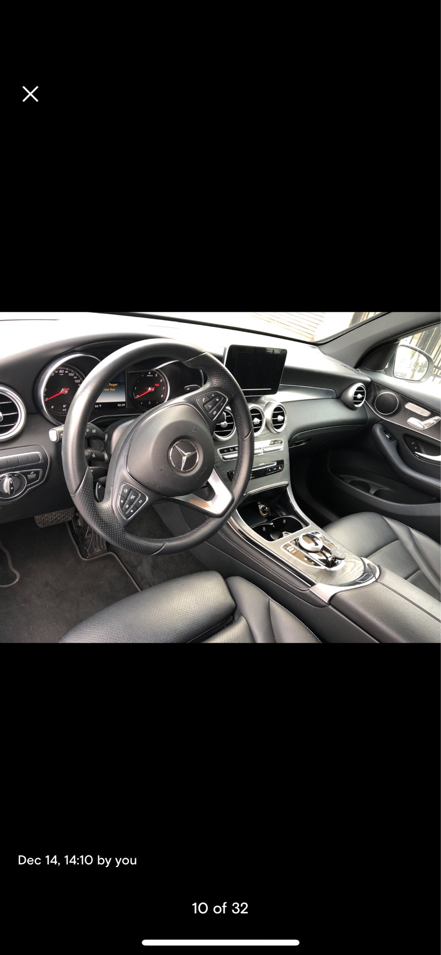 2018 Mercedes-Benz GLC - photo 2