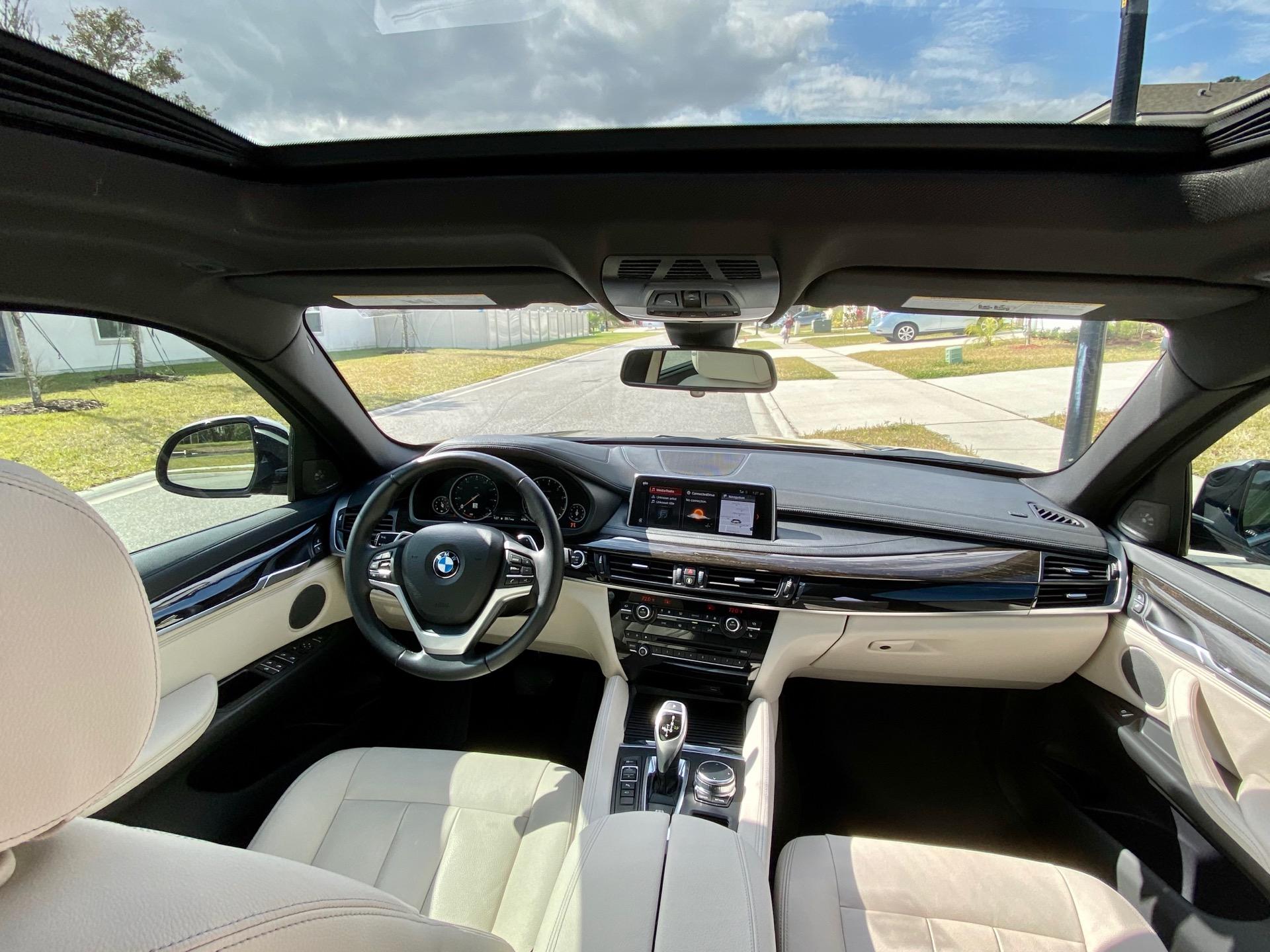 2019 BMW X6 - photo 2