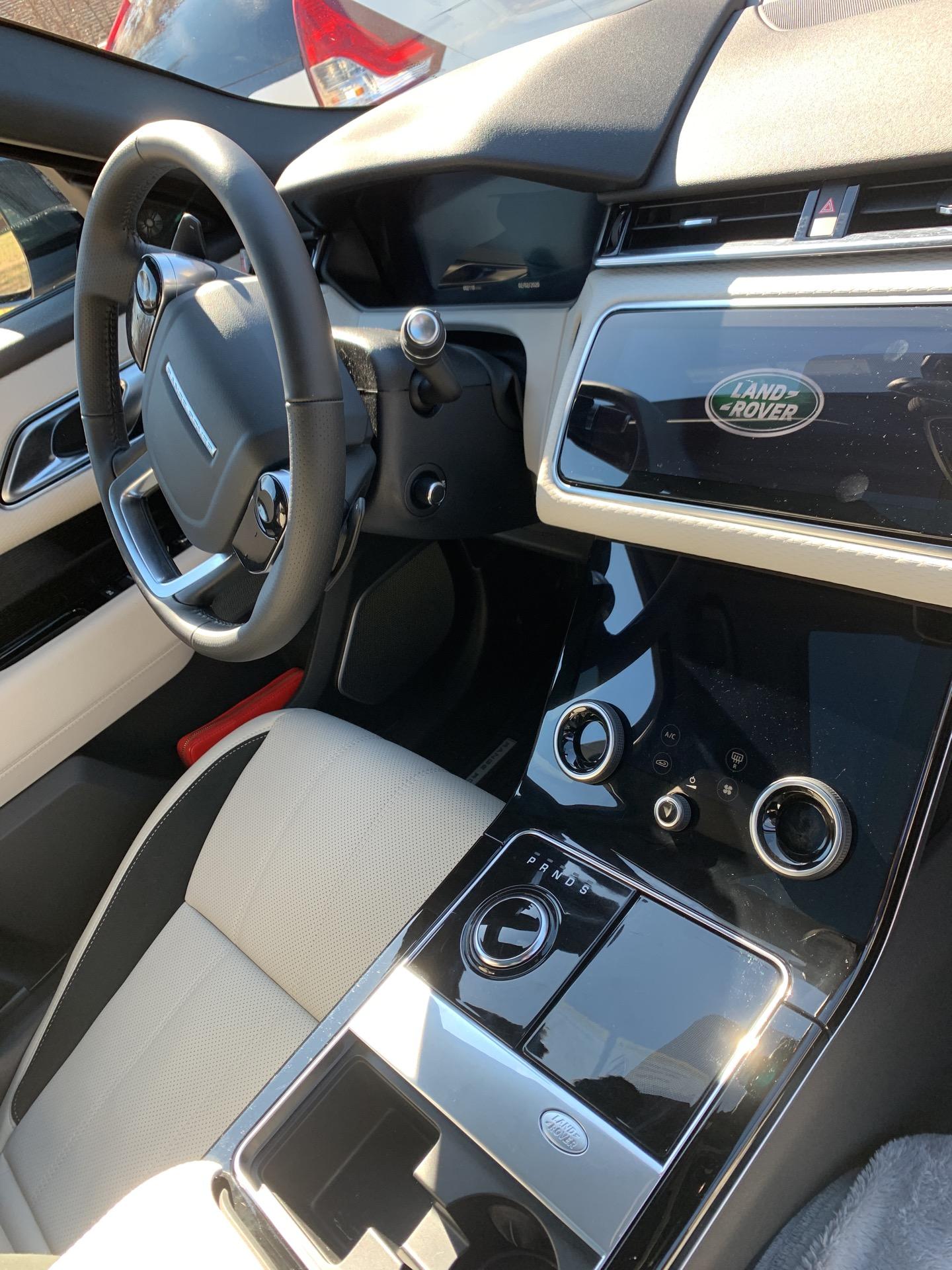 2020 Land Rover Range Rover Velar - photo 3
