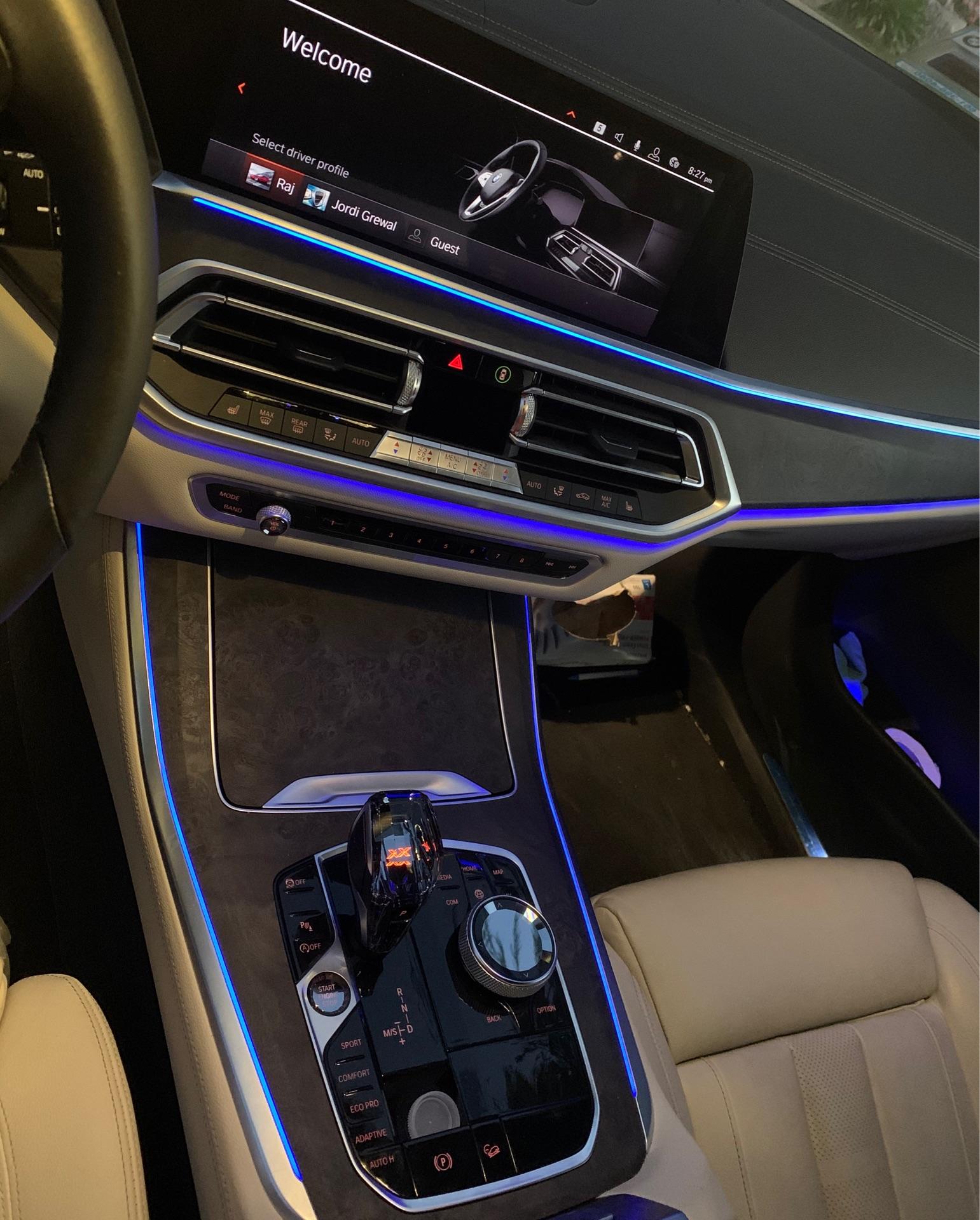 2019 BMW X5 - photo 7