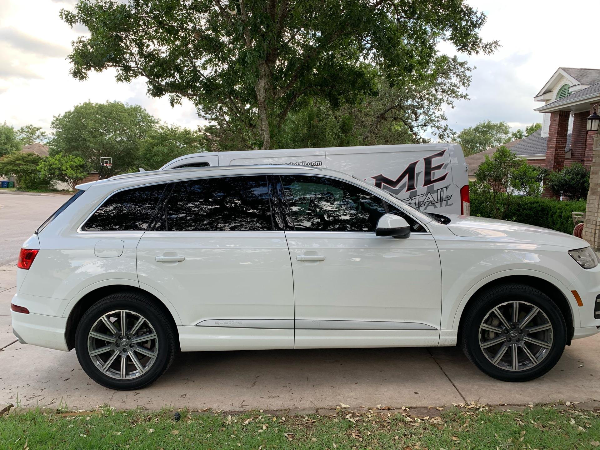 2019 Audi Q7 - photo 2