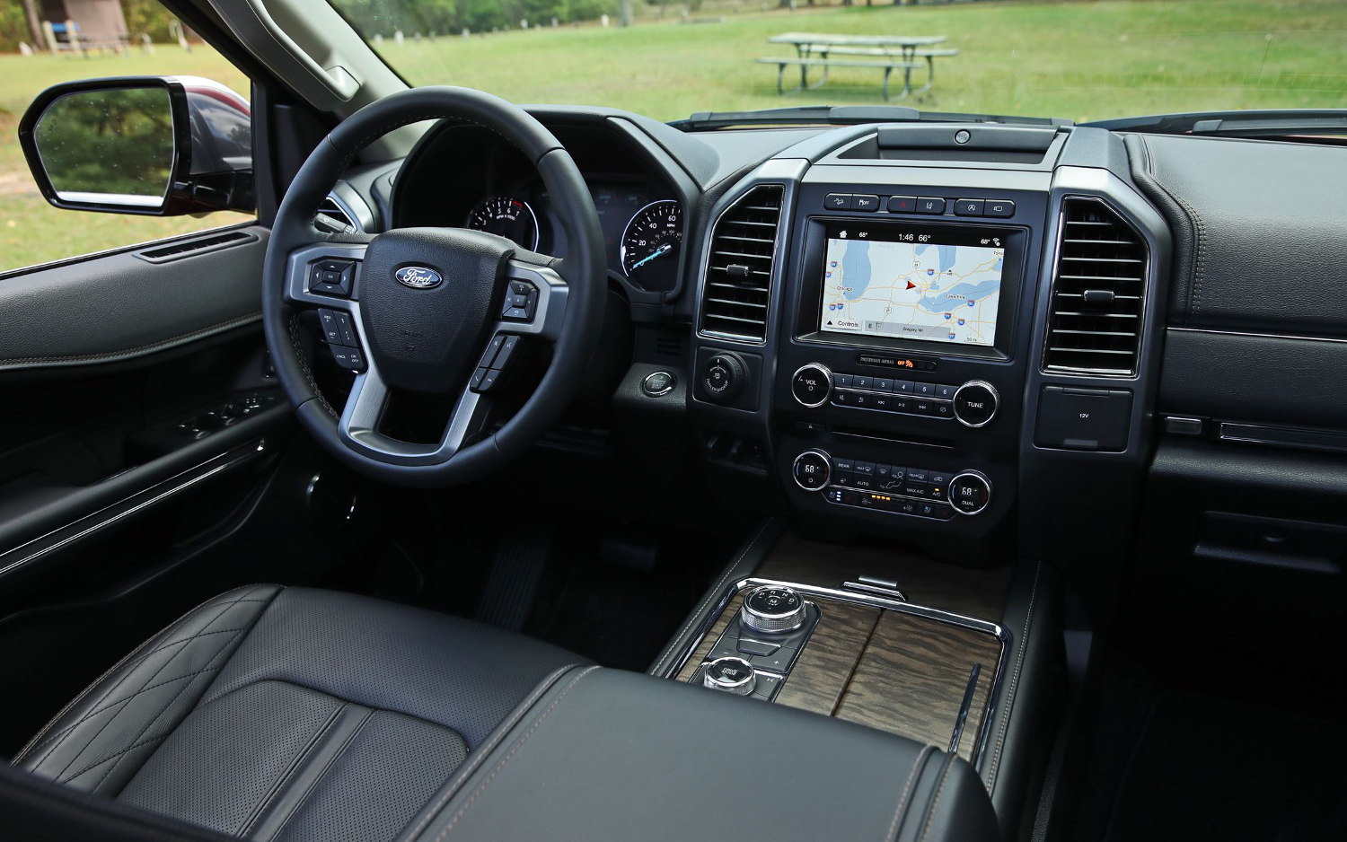 2019 Ford Expedition - photo 4