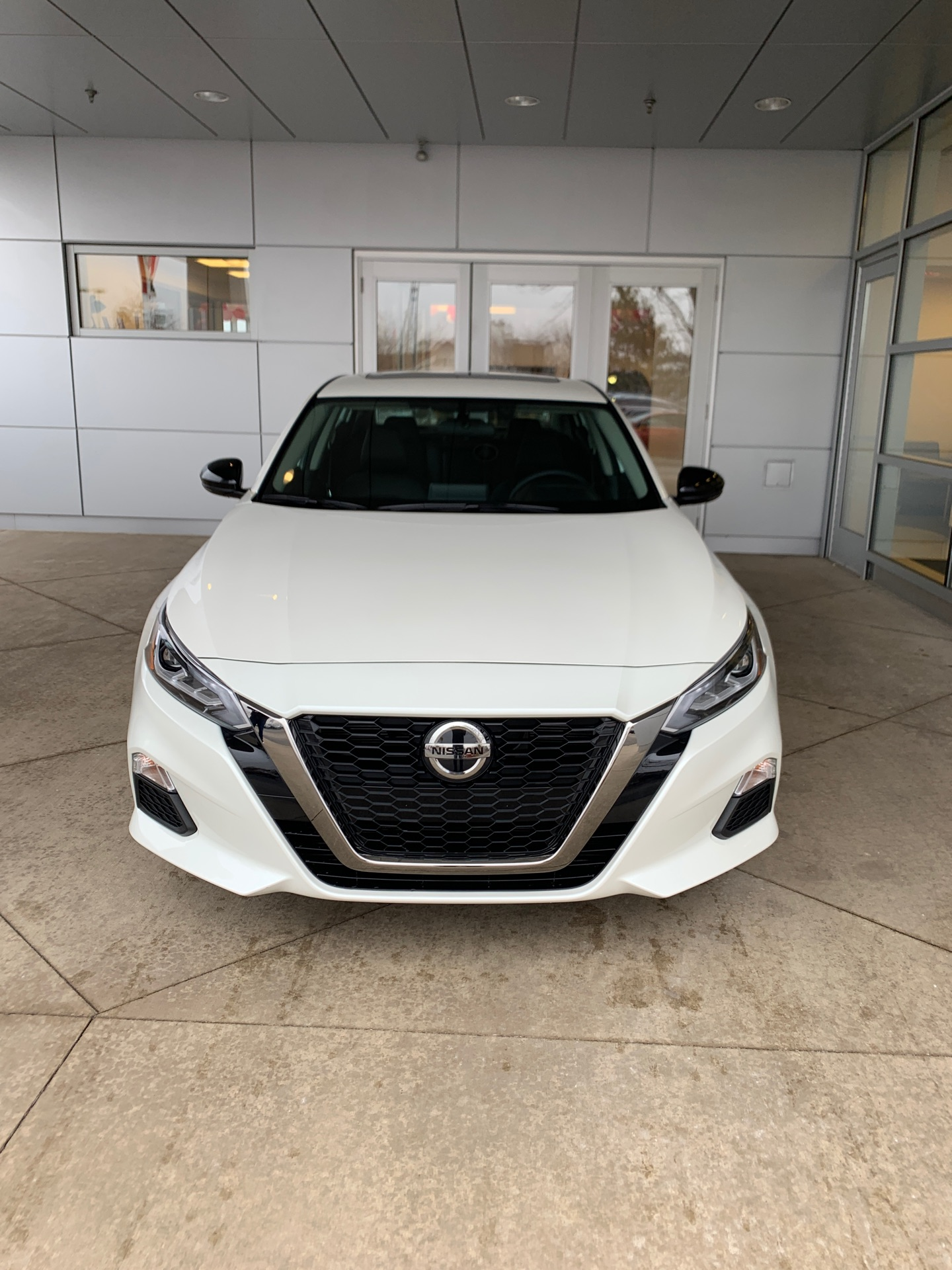 2019 Nissan Altima - photo 3