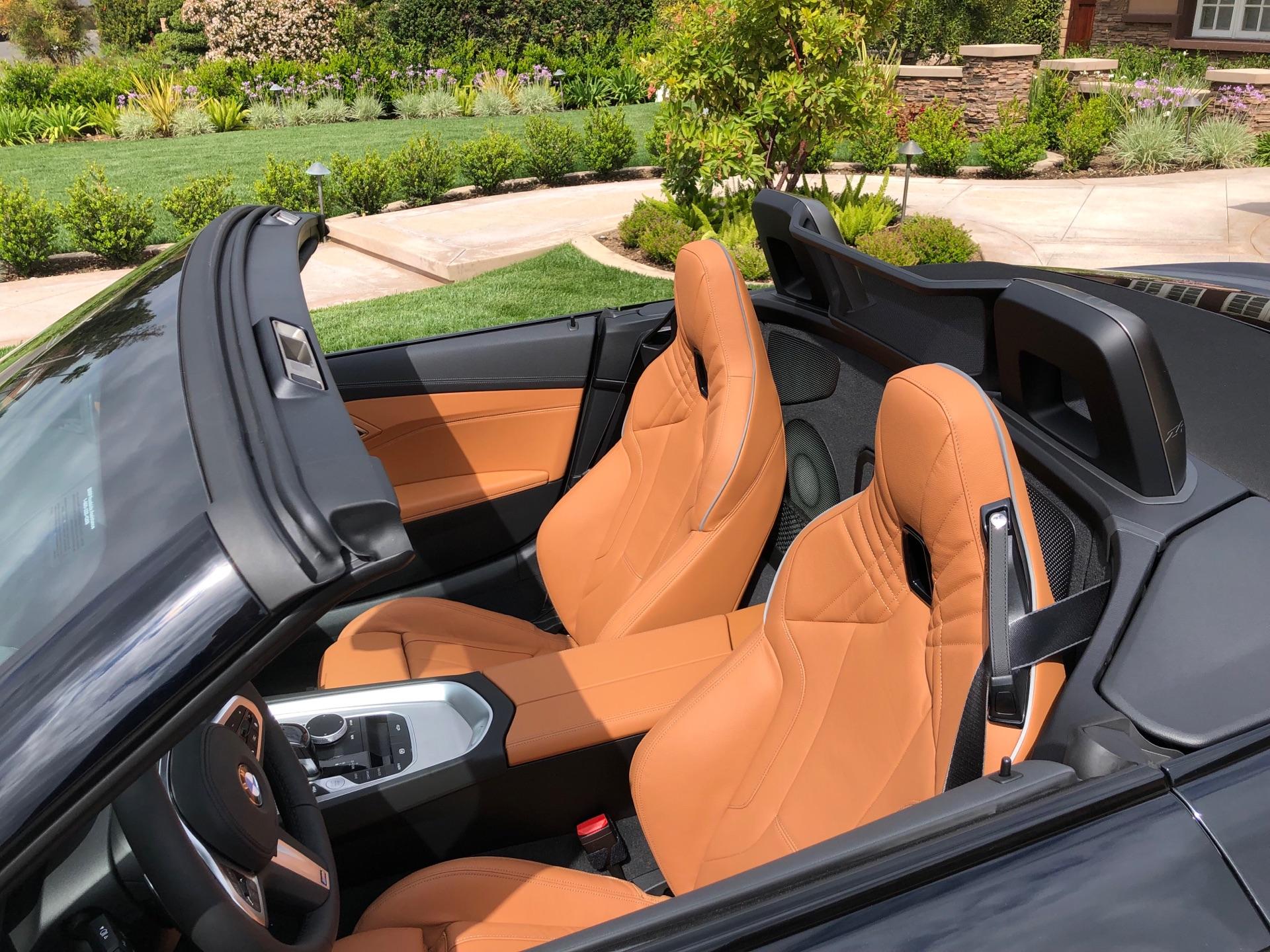 2020 BMW Z4 - photo 3