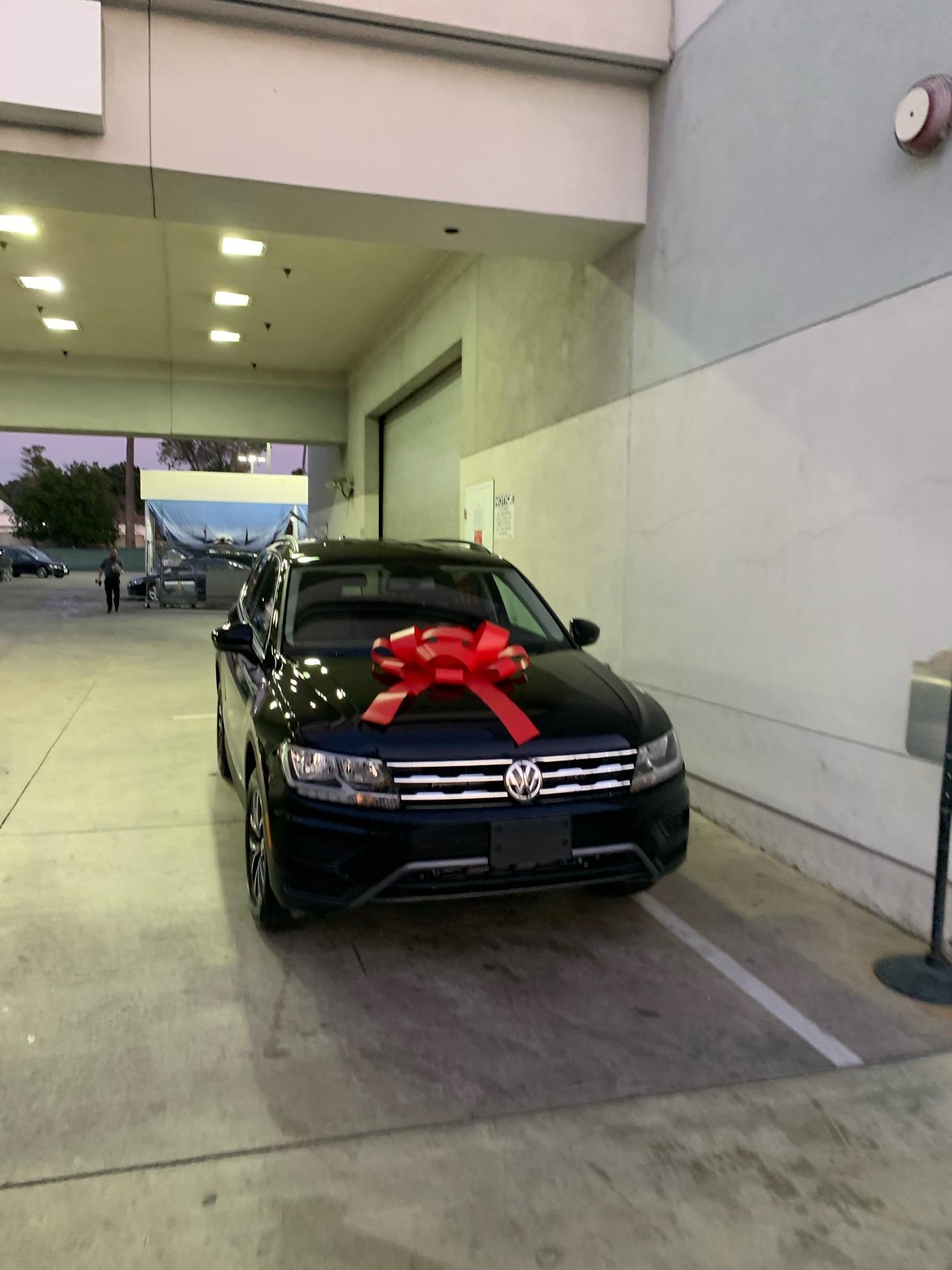 2020 Volkswagen Tiguan - photo 0