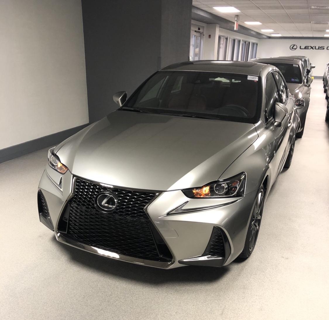 2020 Lexus IS 350 - photo 0