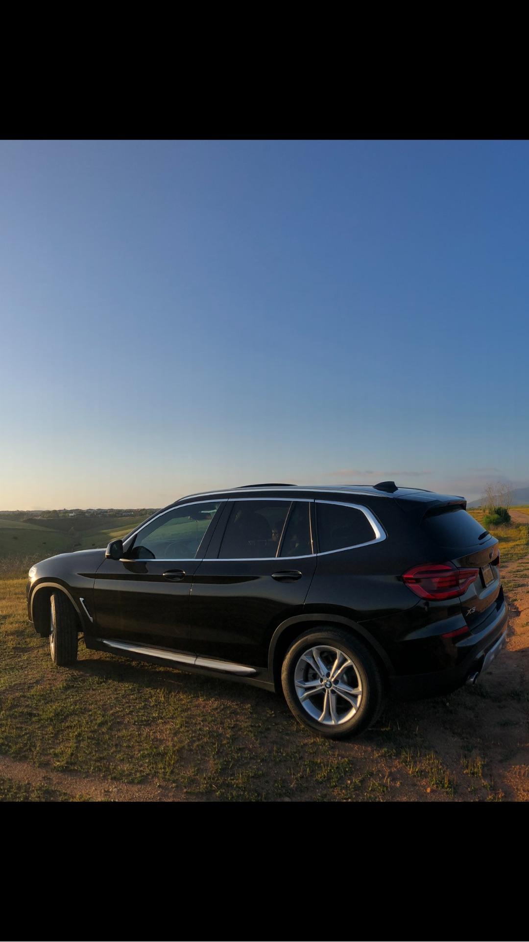 2018 BMW X3 - photo 4