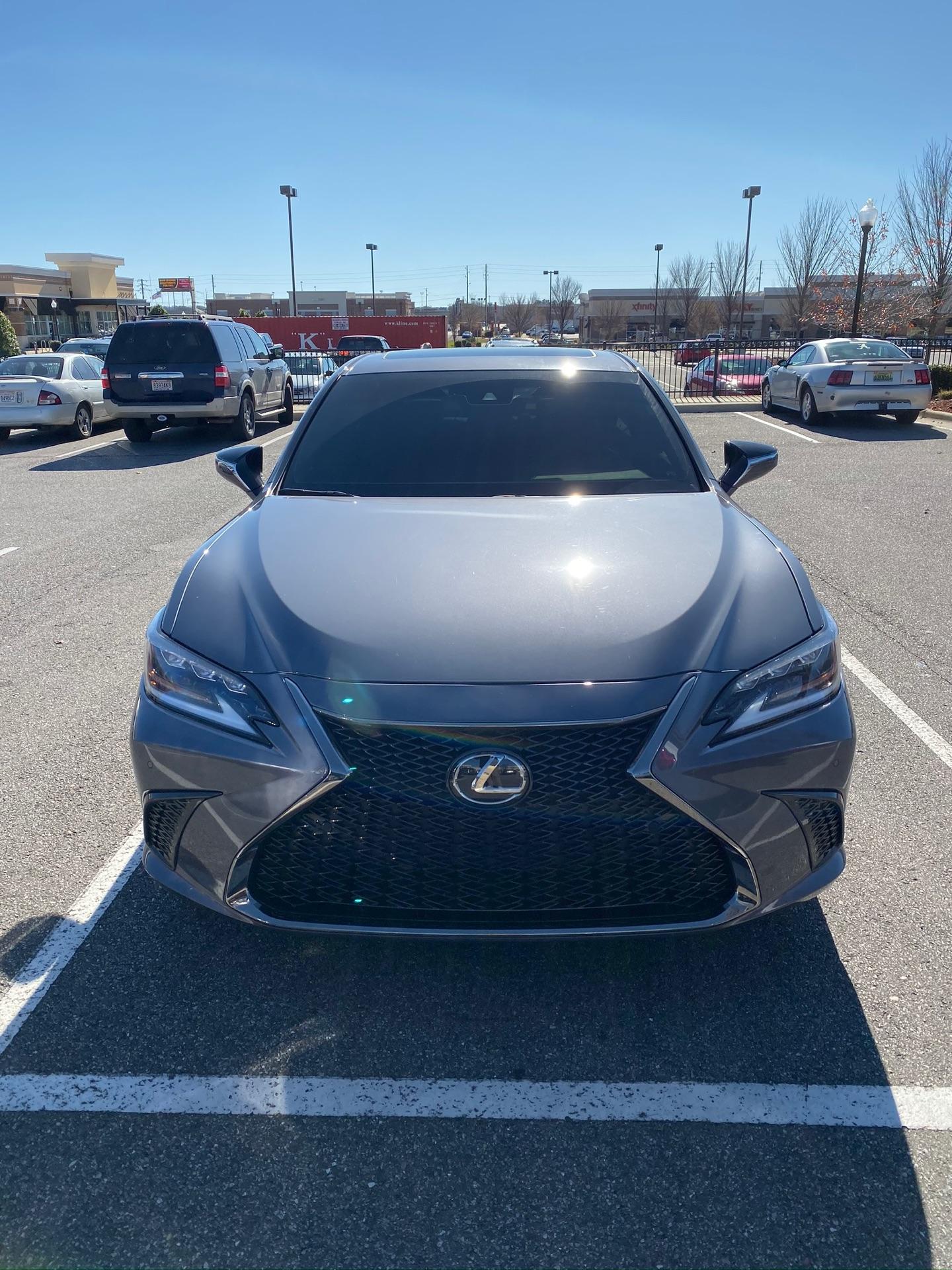 2019 Lexus ES 350 - photo 0