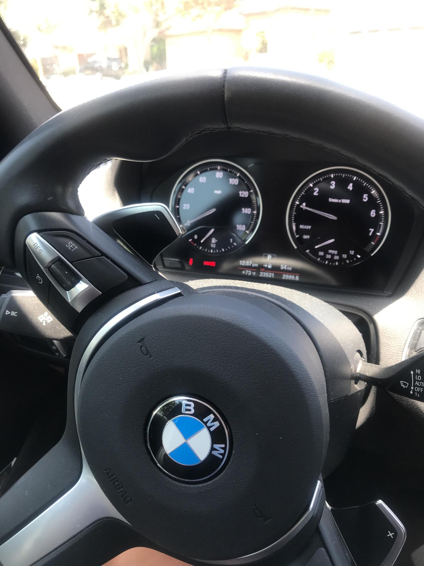 2018 BMW 2 Series - photo 5