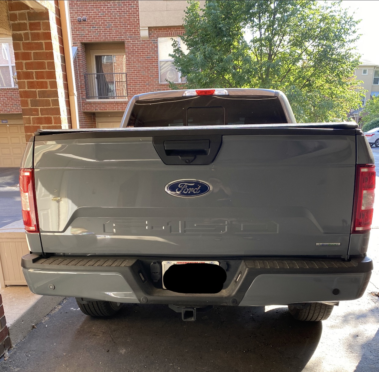 2019 Ford F-150 - photo 3