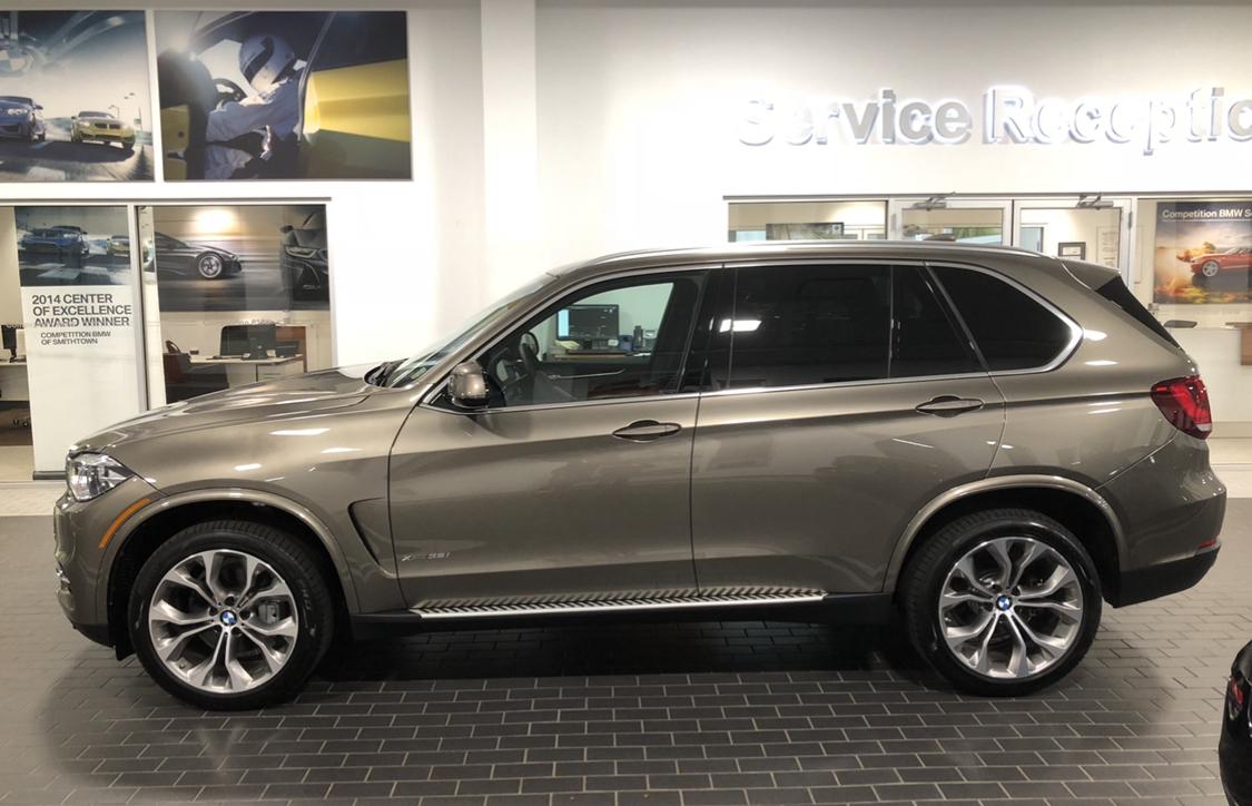 2017 BMW X5 - photo 2