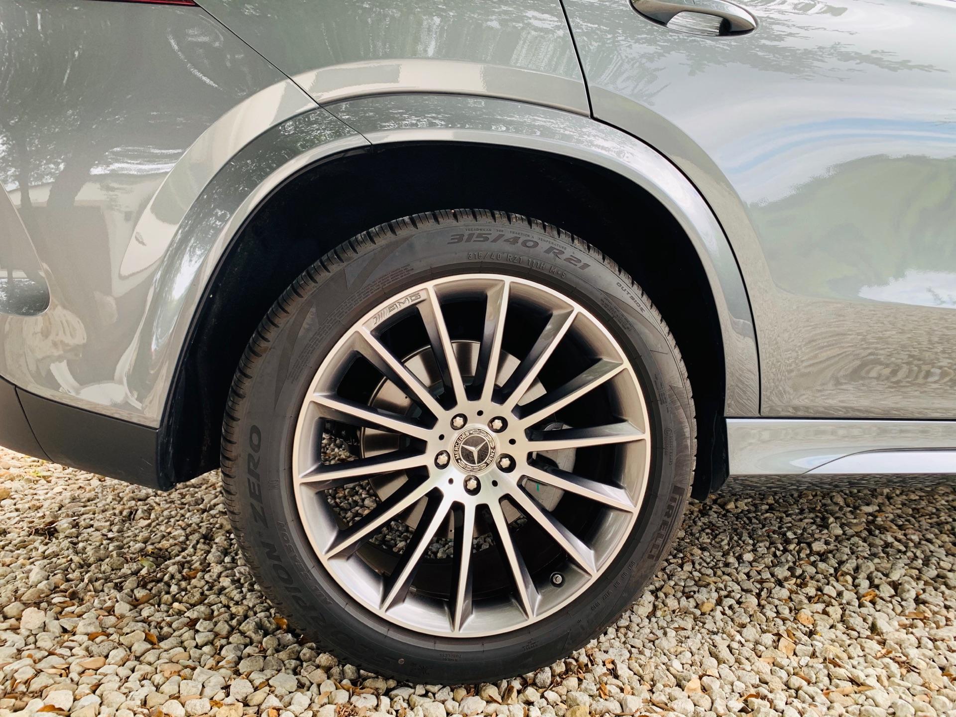 2020 Mercedes-Benz GLE - photo 5