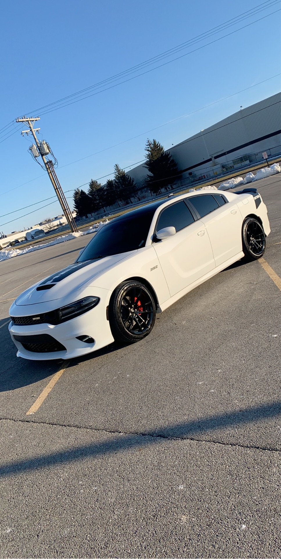 2019 Dodge Charger - photo 2