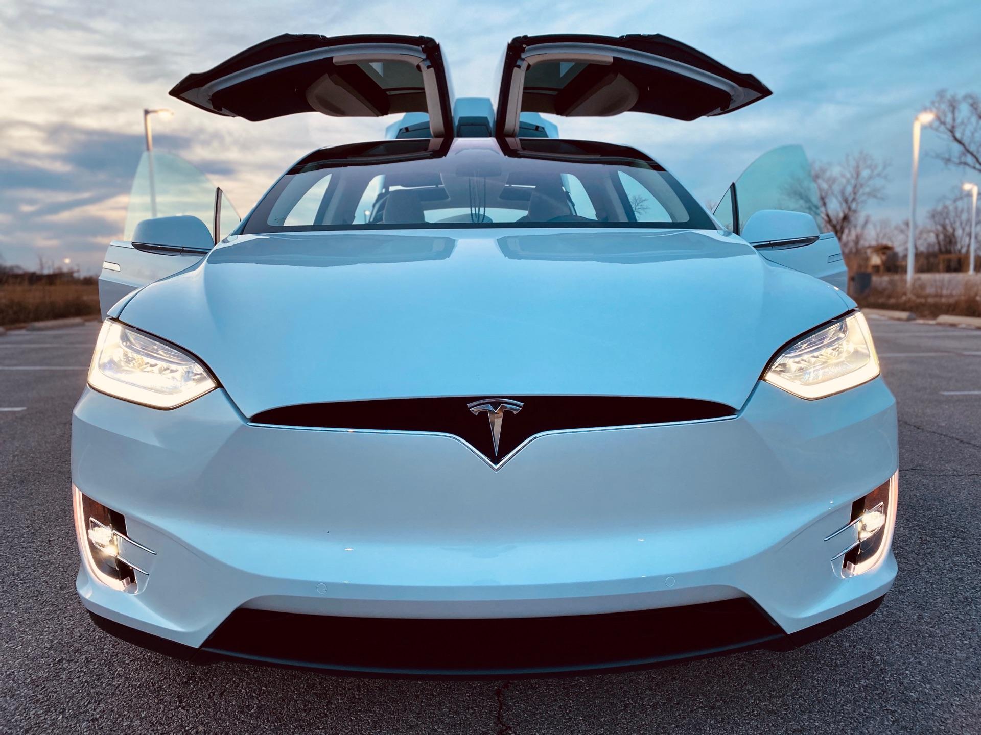 2019 Tesla Model X - photo 0